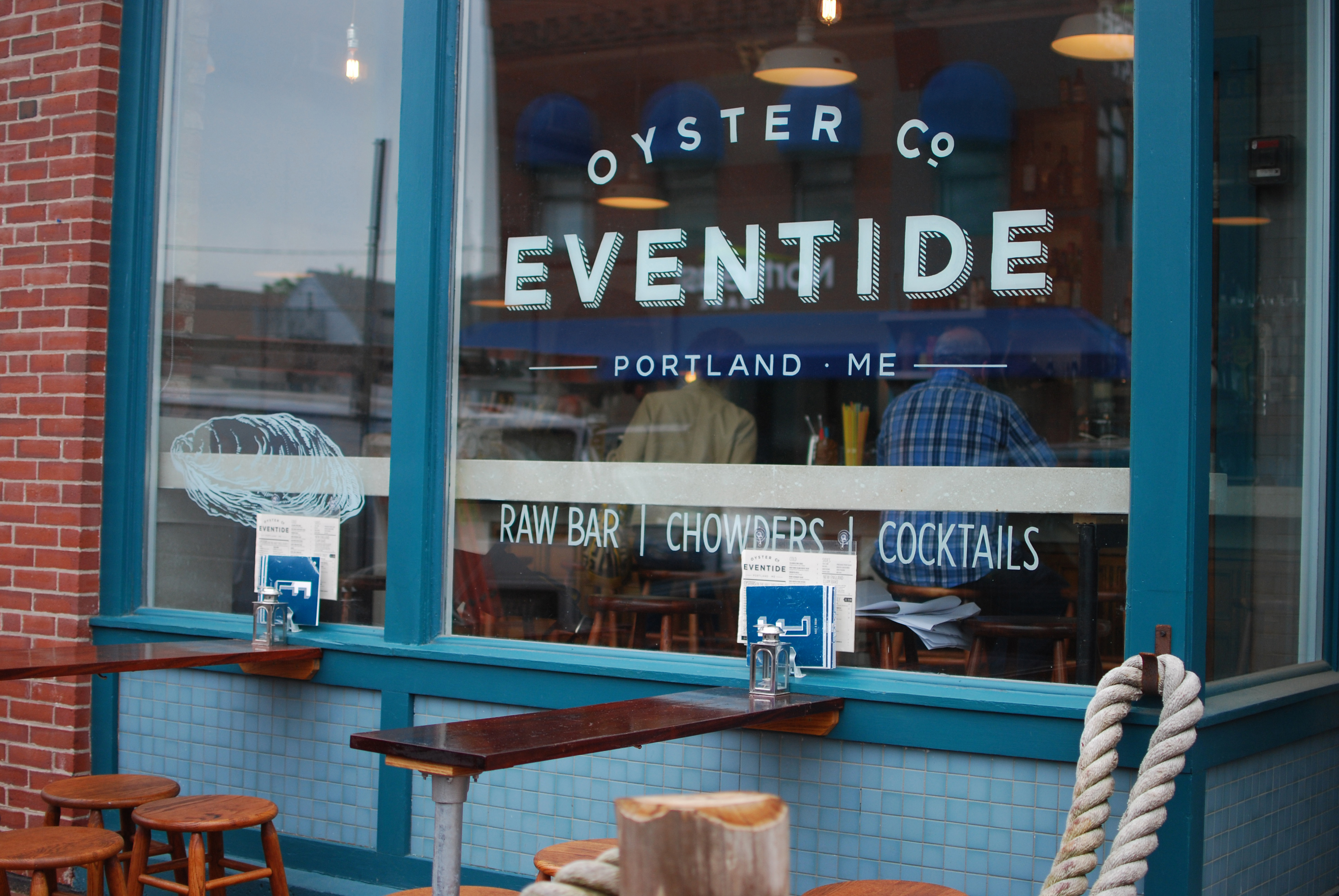 Where To Eat And Drink In Portland, Maine - Portland, ME - The ...