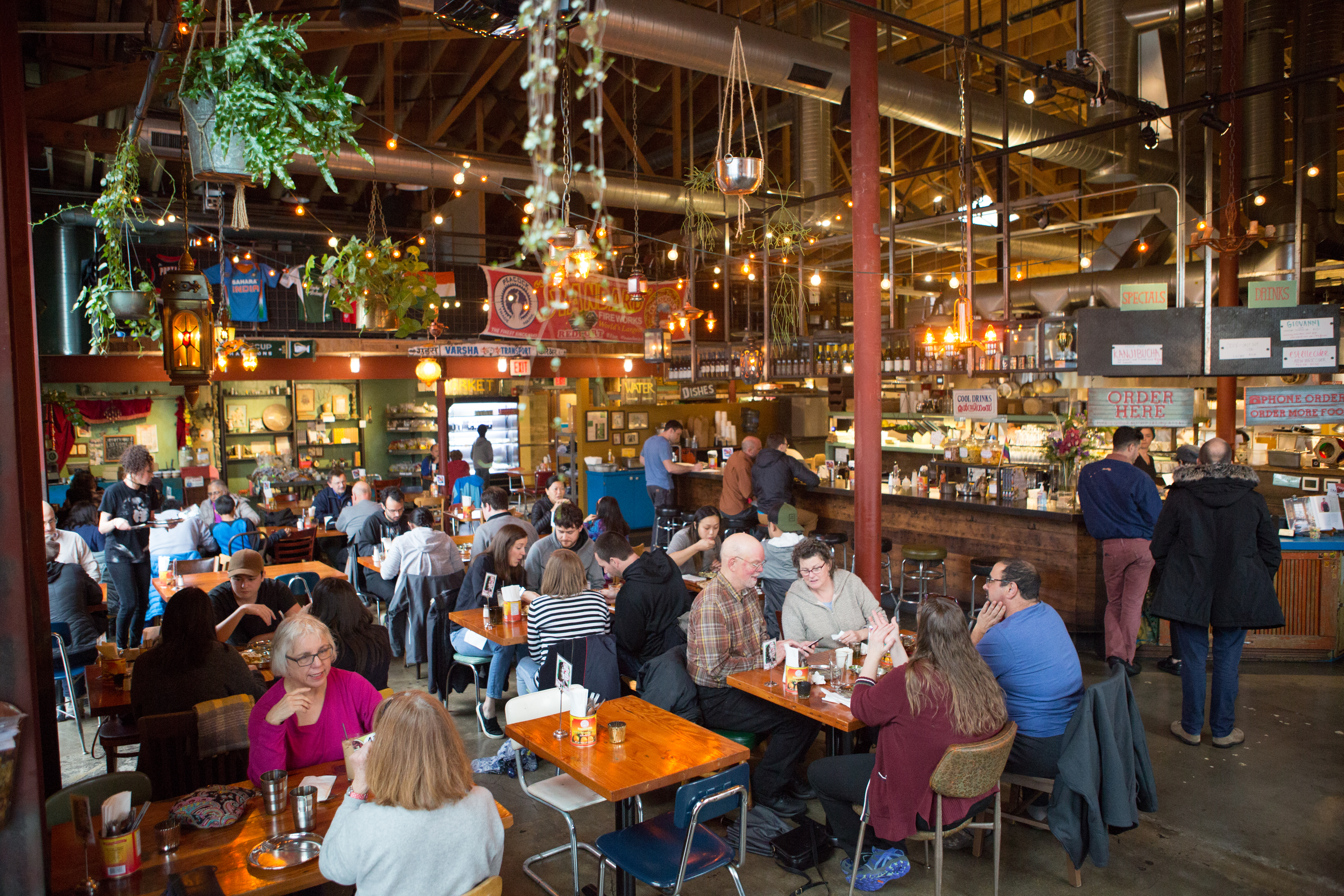 Where To Eat And Drink In Portland Oregon Portland Or The