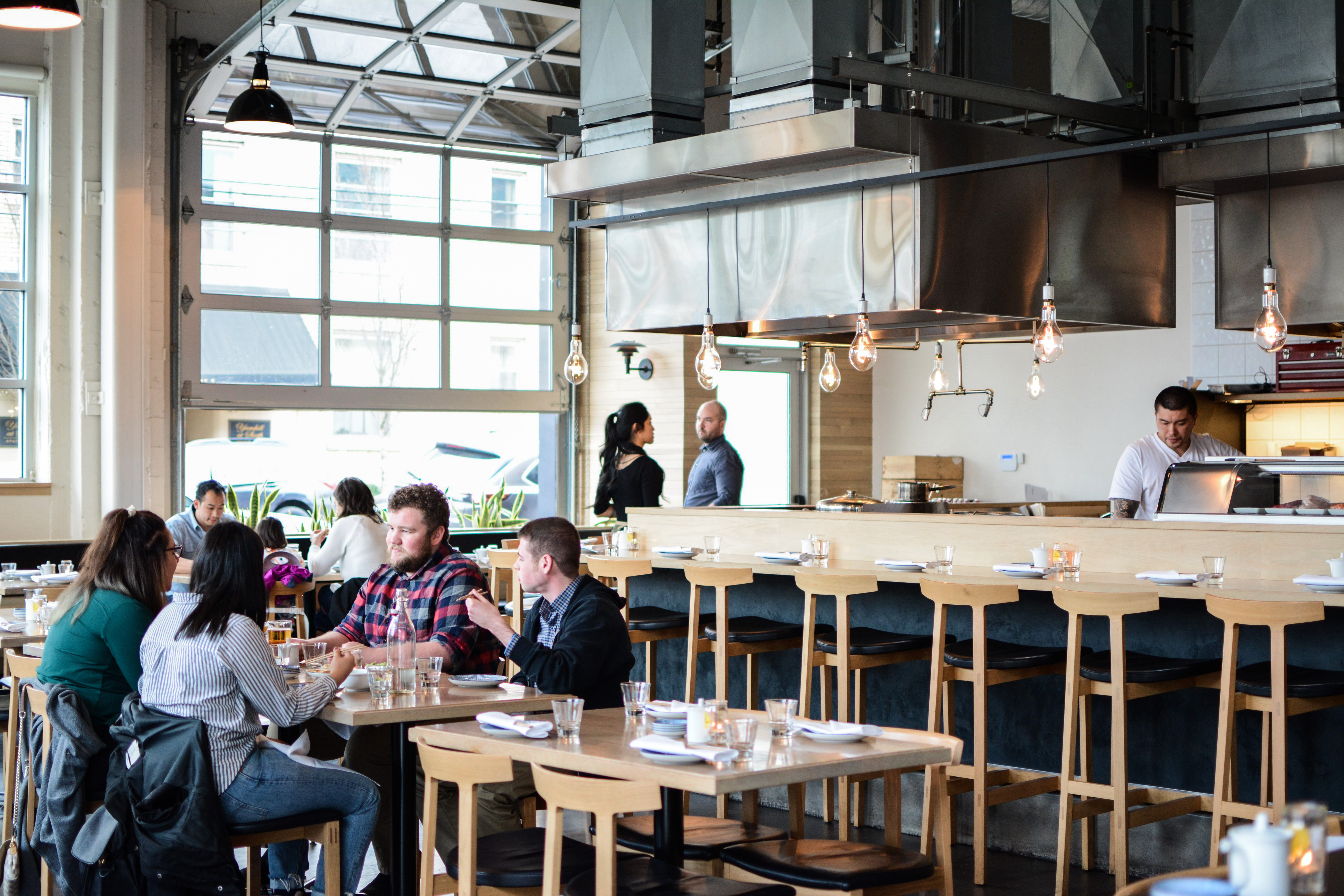 Where To Eat And Drink In Portland Oregon Portland Or