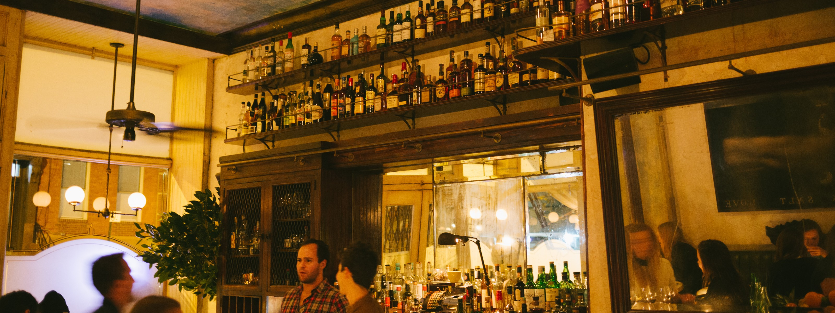 Where To Eat Near NYC\'s Music Venues - New York - The Infatuation