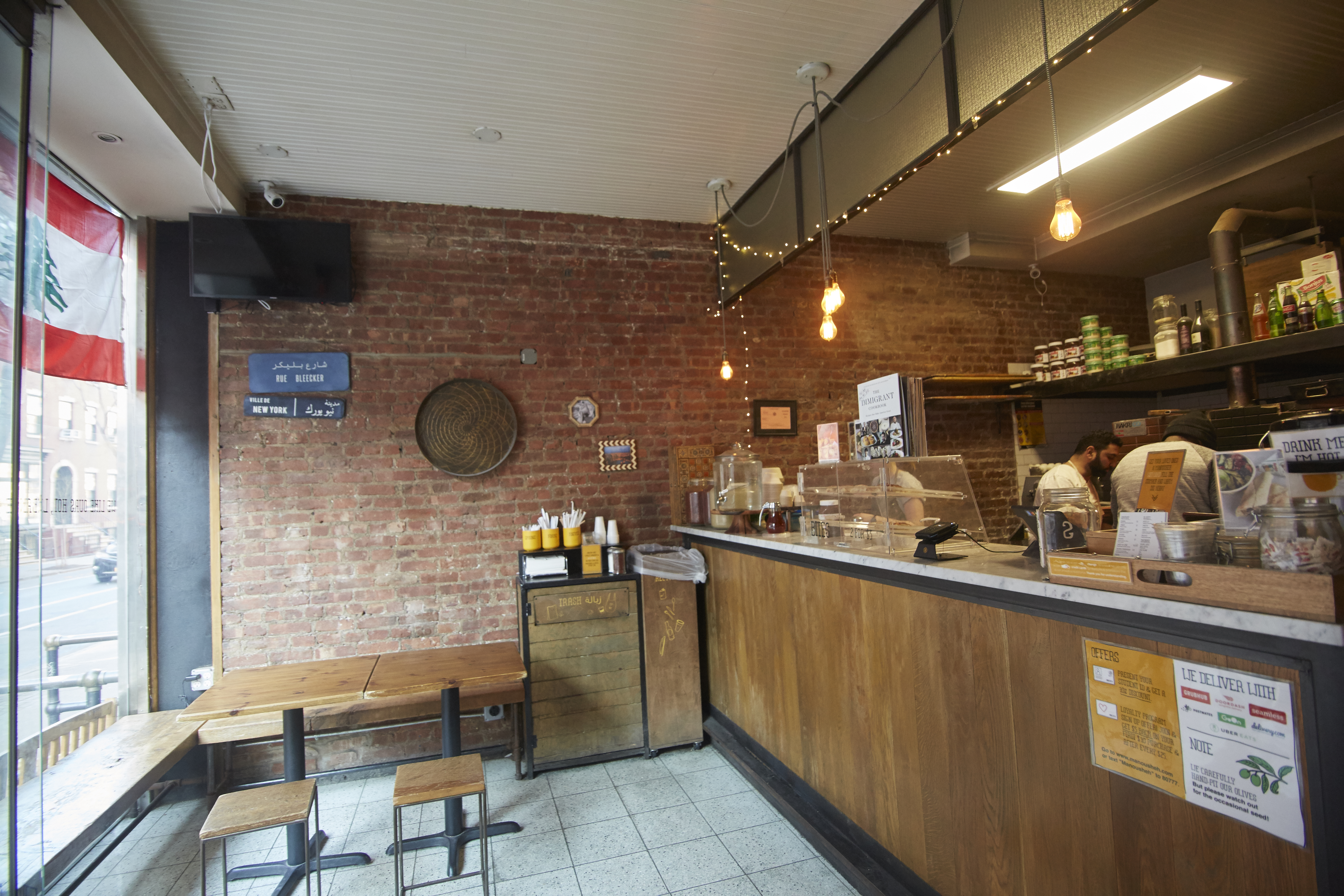19 Places For A Casual Meal Near Nyu New York The Infatuation