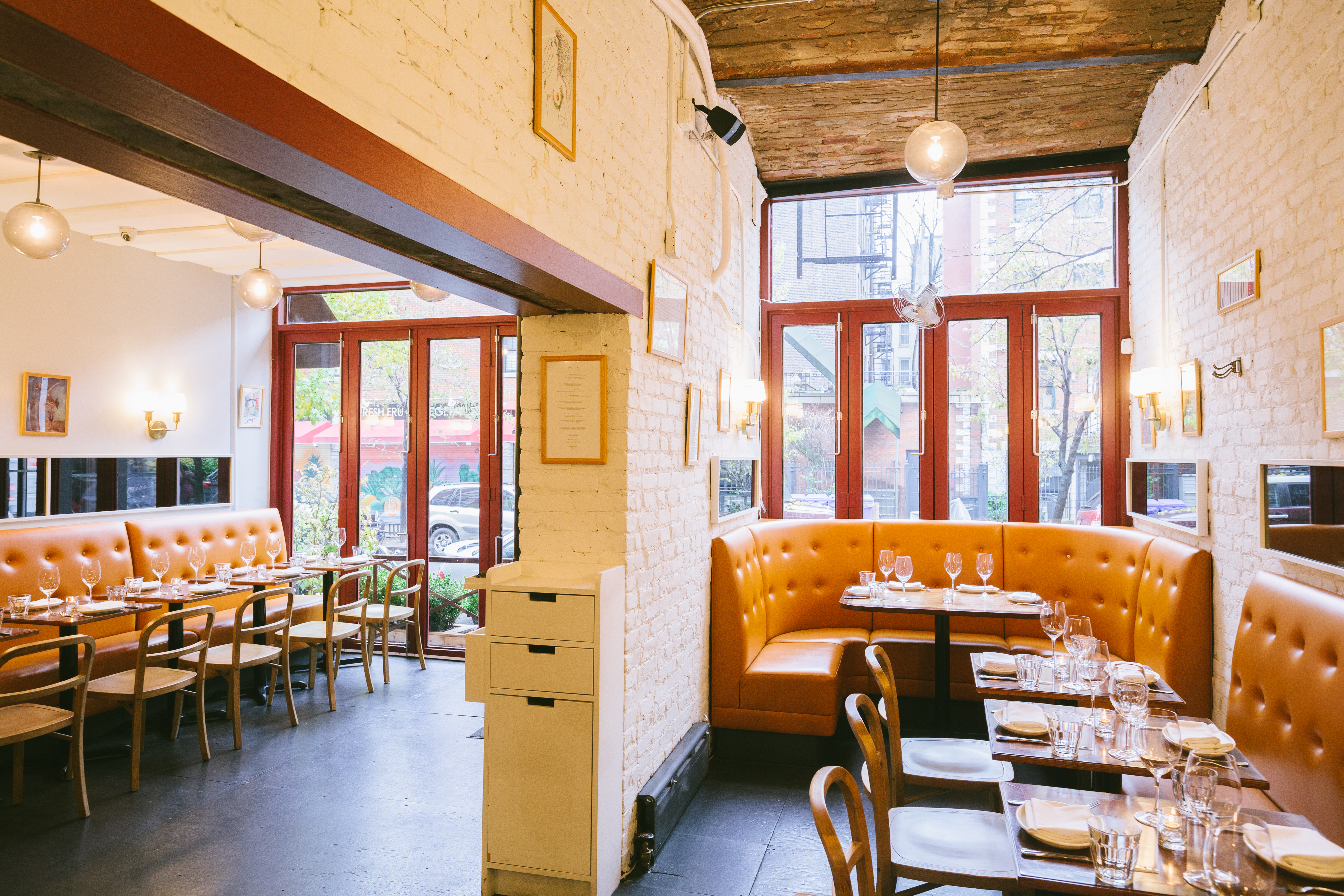 the best nyc restaurants for date night - new york - the infatuation