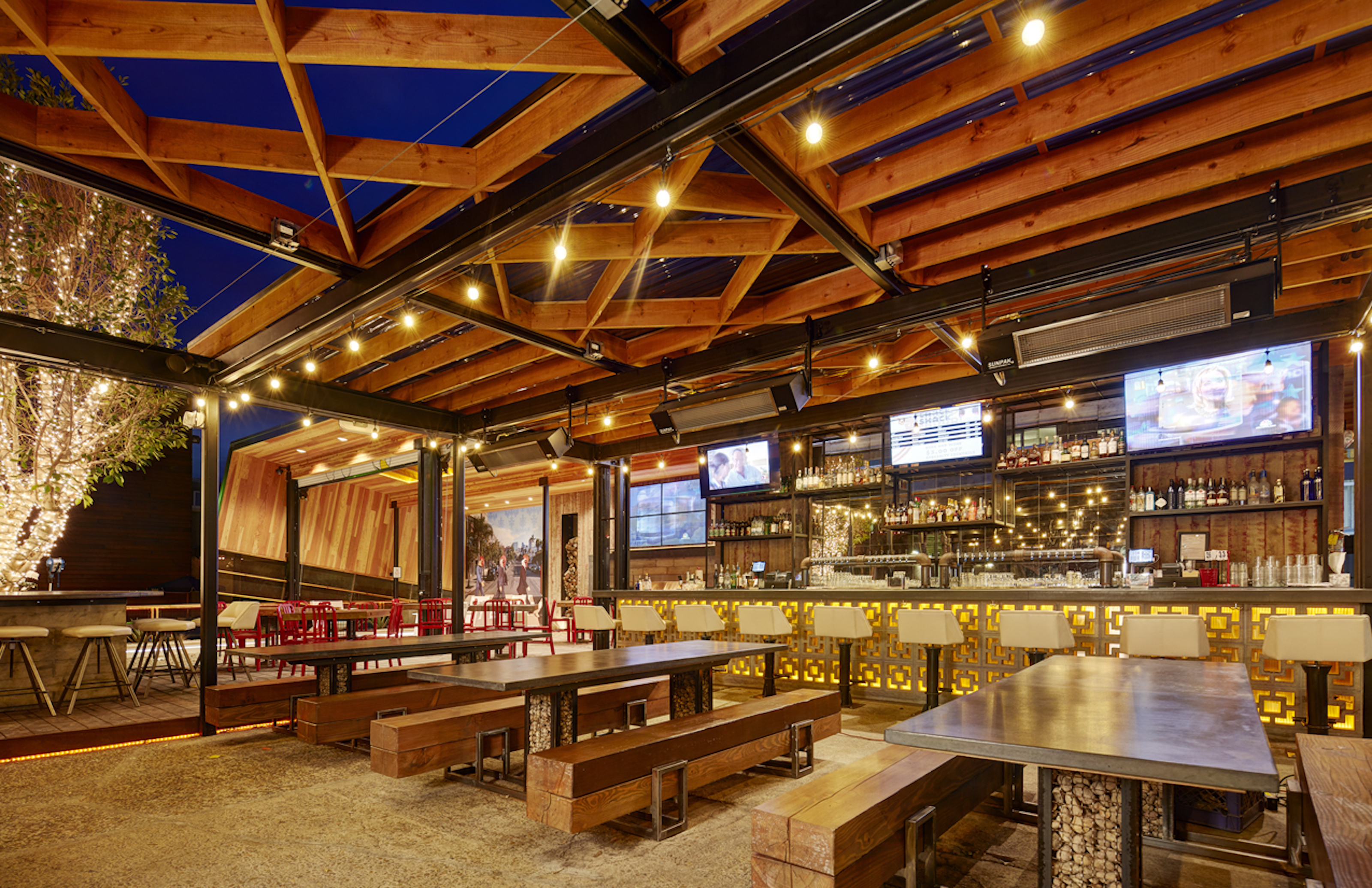 Where To Eat And Drink In San Diego San Diego The