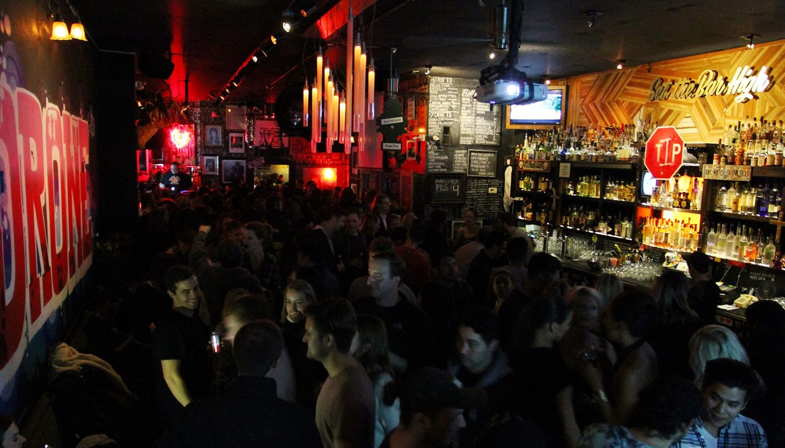 best bars in dallas for older crowd