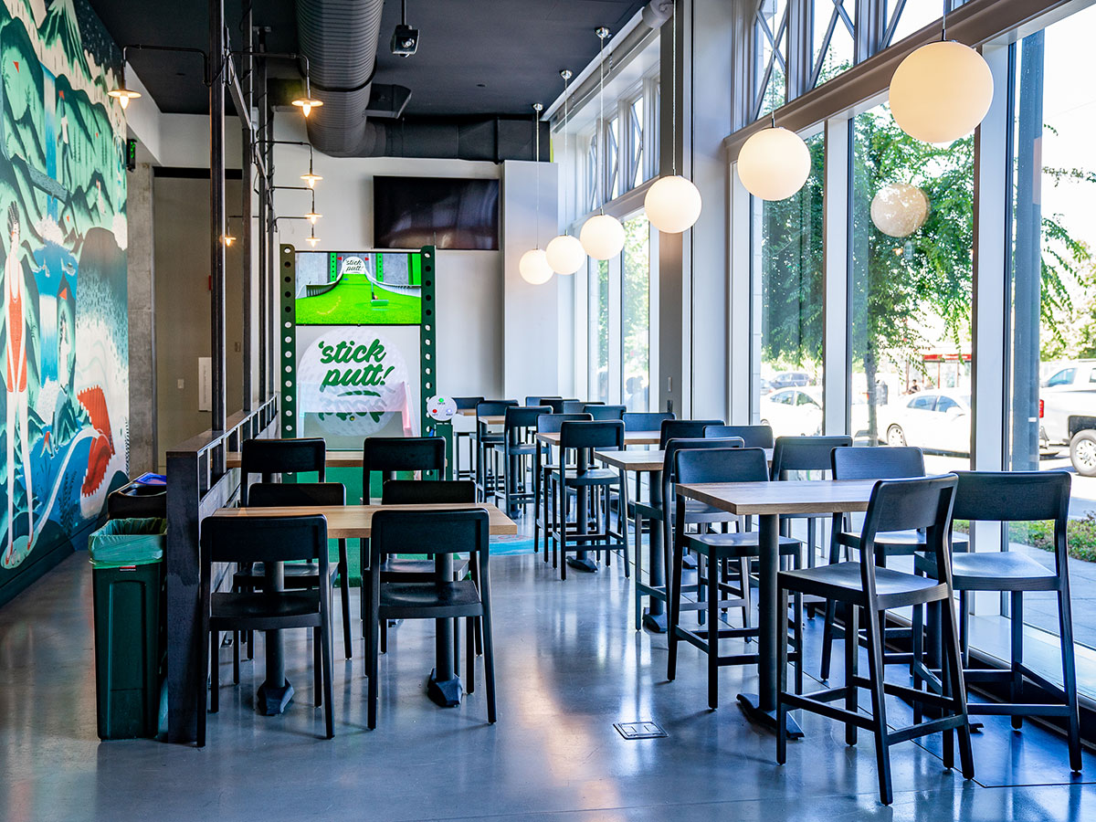 Seattle\'s New Restaurant Openings - Seattle - The Infatuation