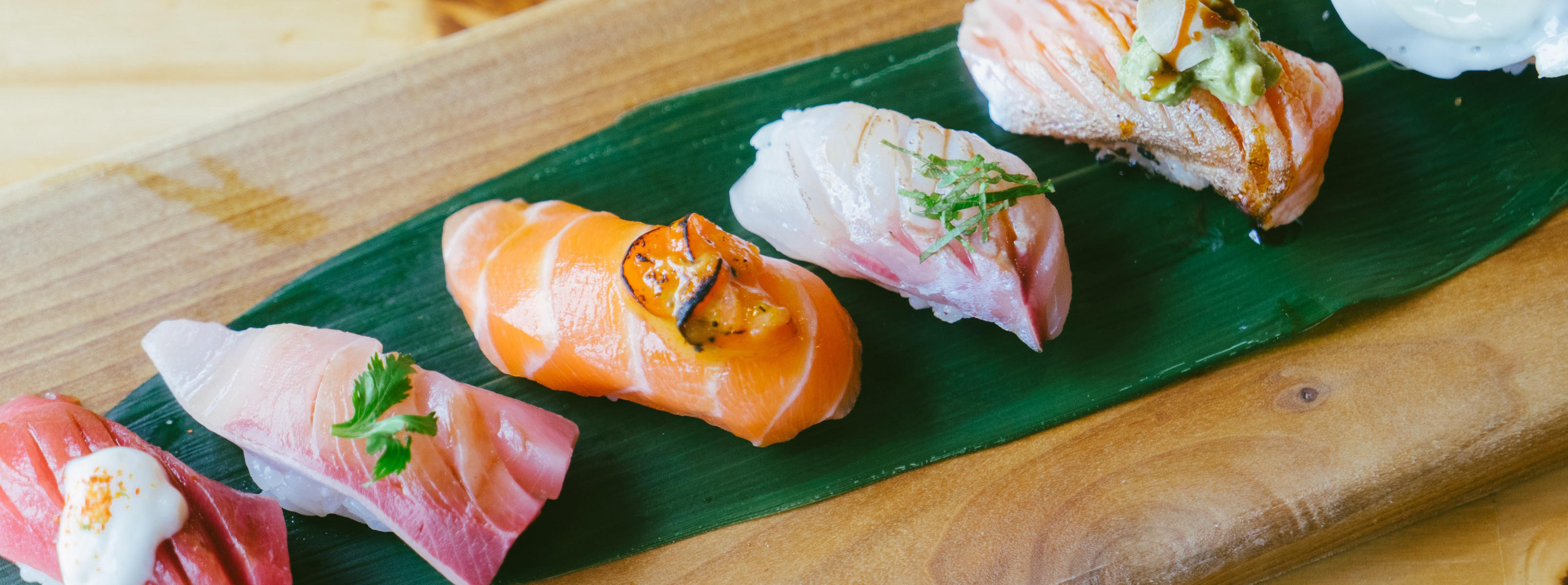 Where To Get Sushi Delivery And Takeout In NYC - New York - The Infatuation