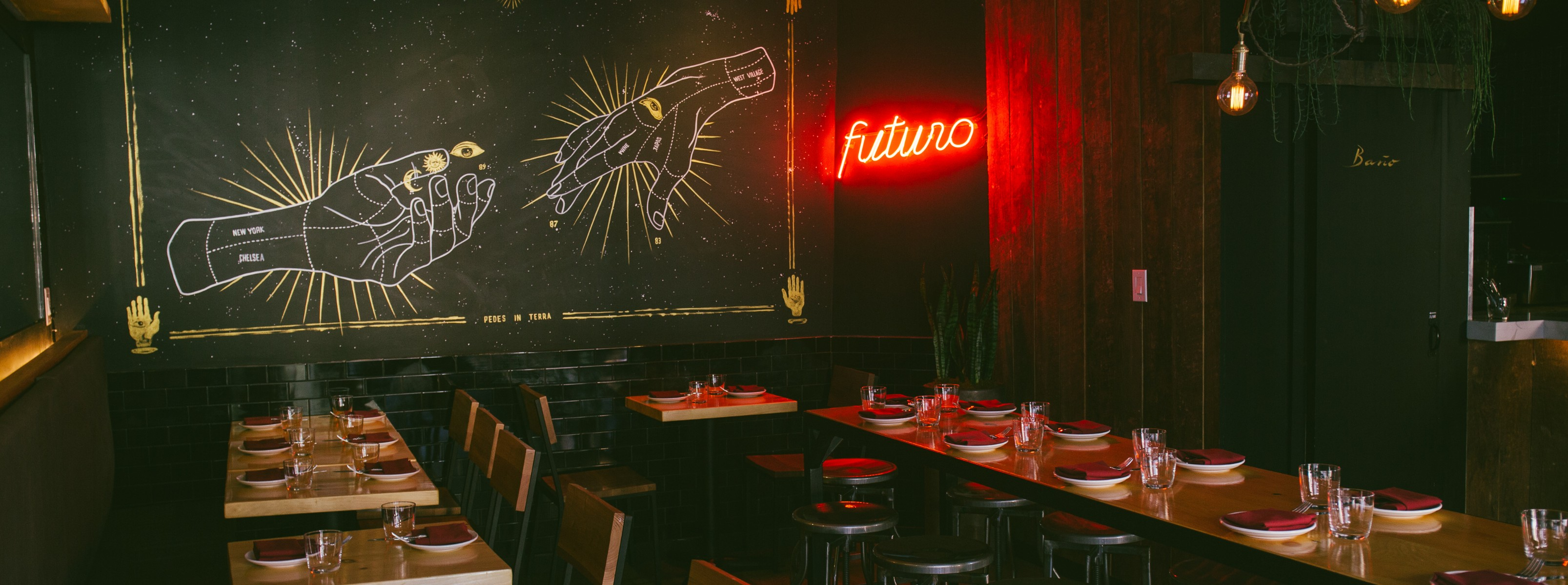 The Best Tapas Places In Nyc New York The Infatuation