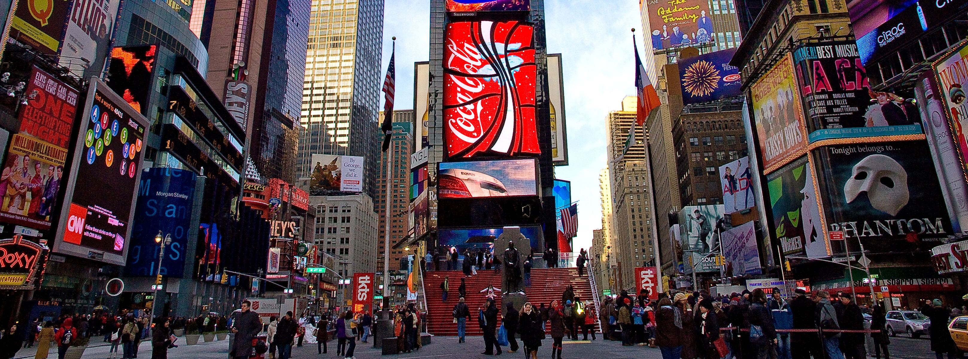 The 10 Best Restaurants In Times Square New York The Infatuation