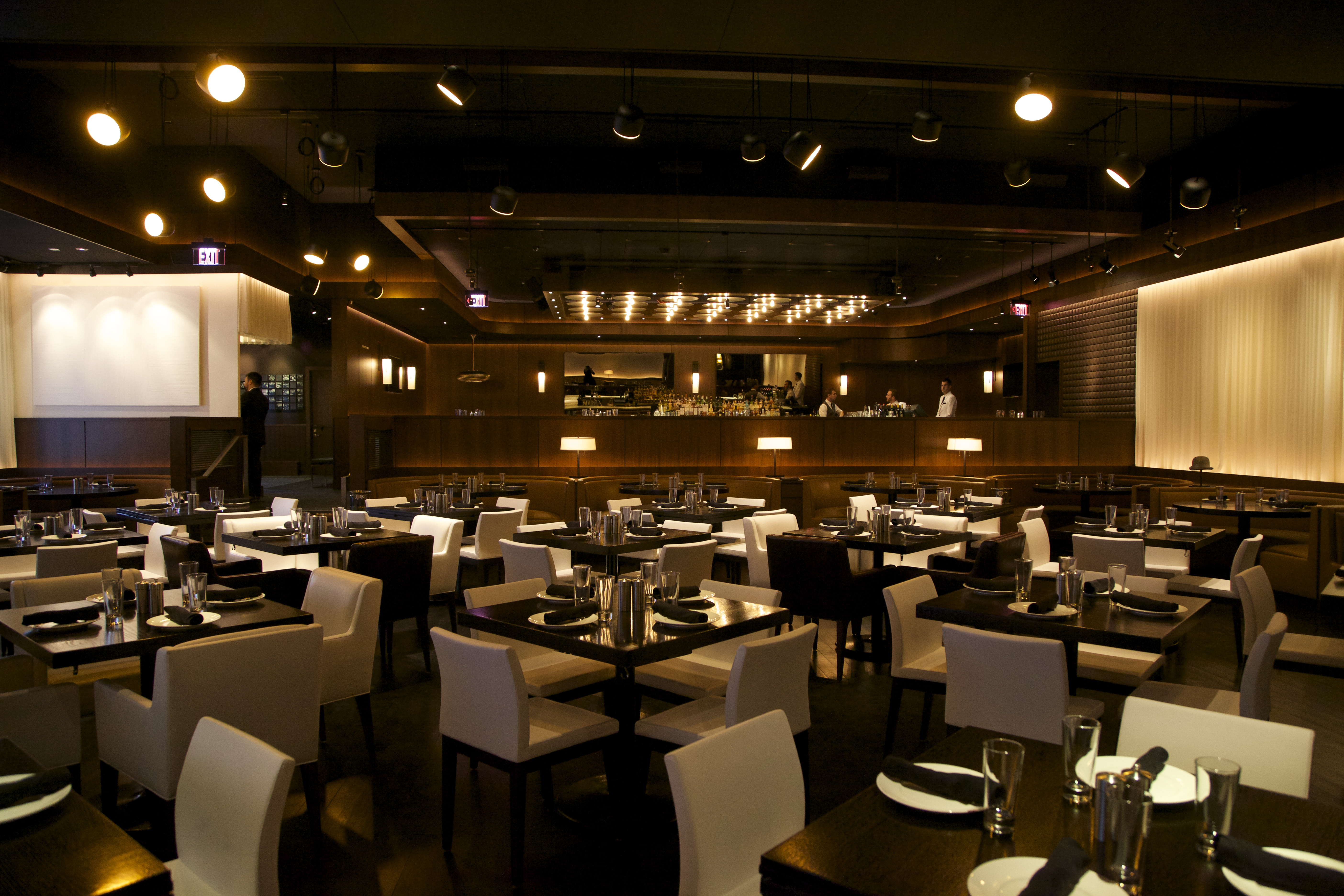 The 13 Best Steakhouses In Chicago Chicago The Infatuation