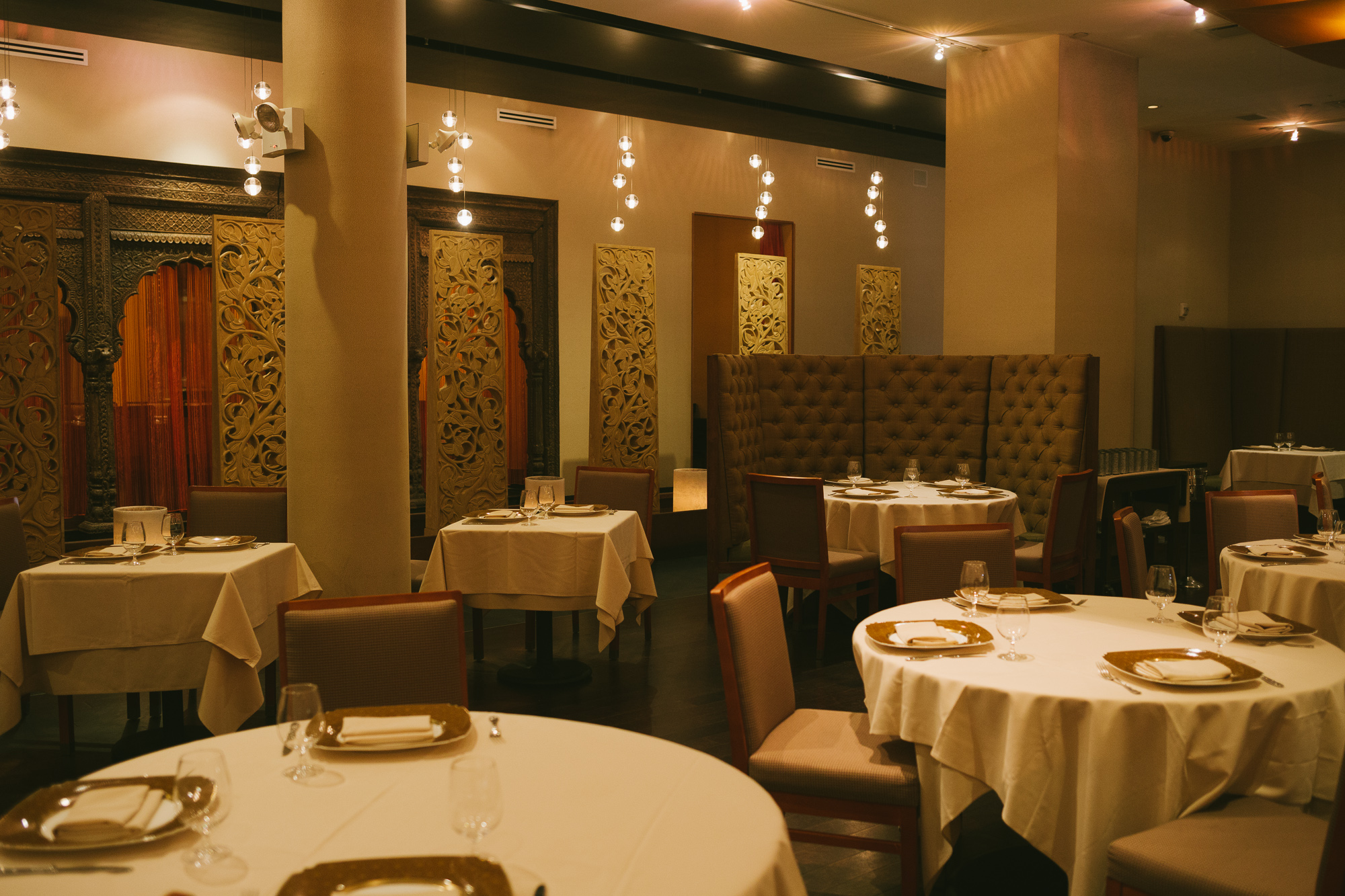 The Best Indian Restaurants In Nyc New York The Infatuation