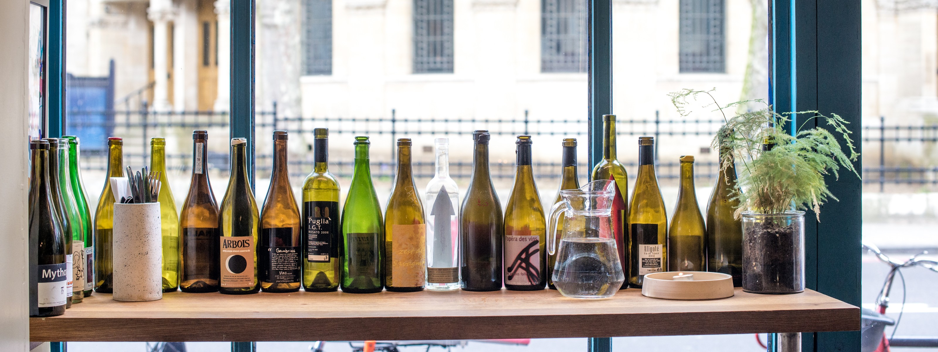 The London Alcohol Delivery Guide - London - The Infatuation