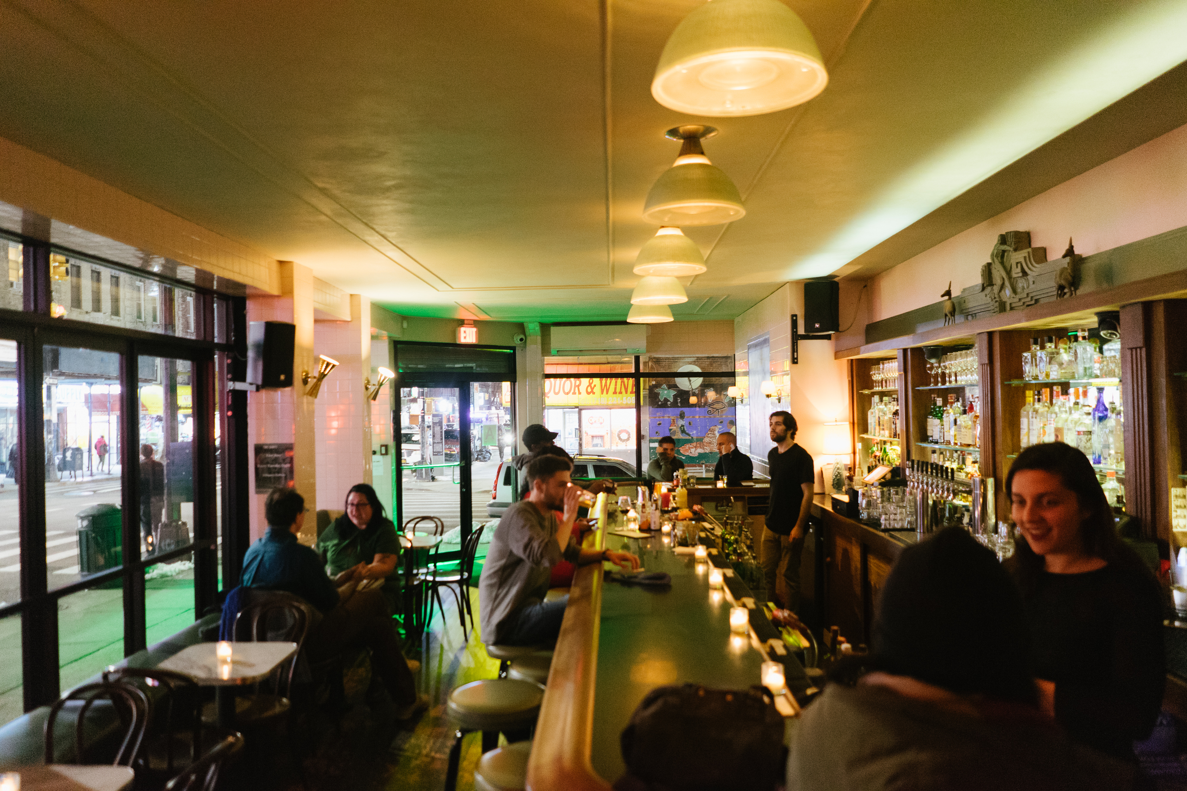The Best Bars In Crown Heights Prospect Heights New York