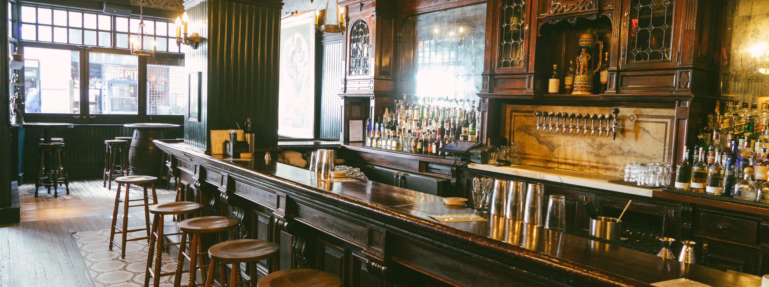 The Best Bars In Nomad - Nomad - New York - The Infatuation
