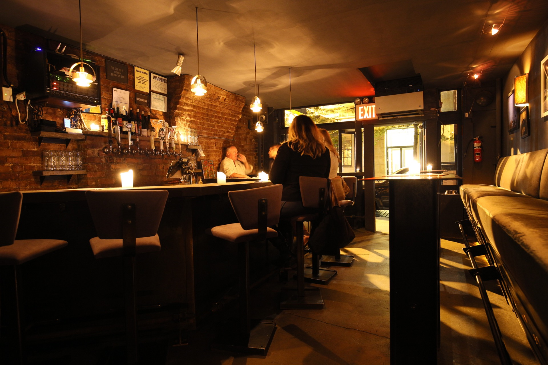 Where To Drink In The West Village West Village New York The