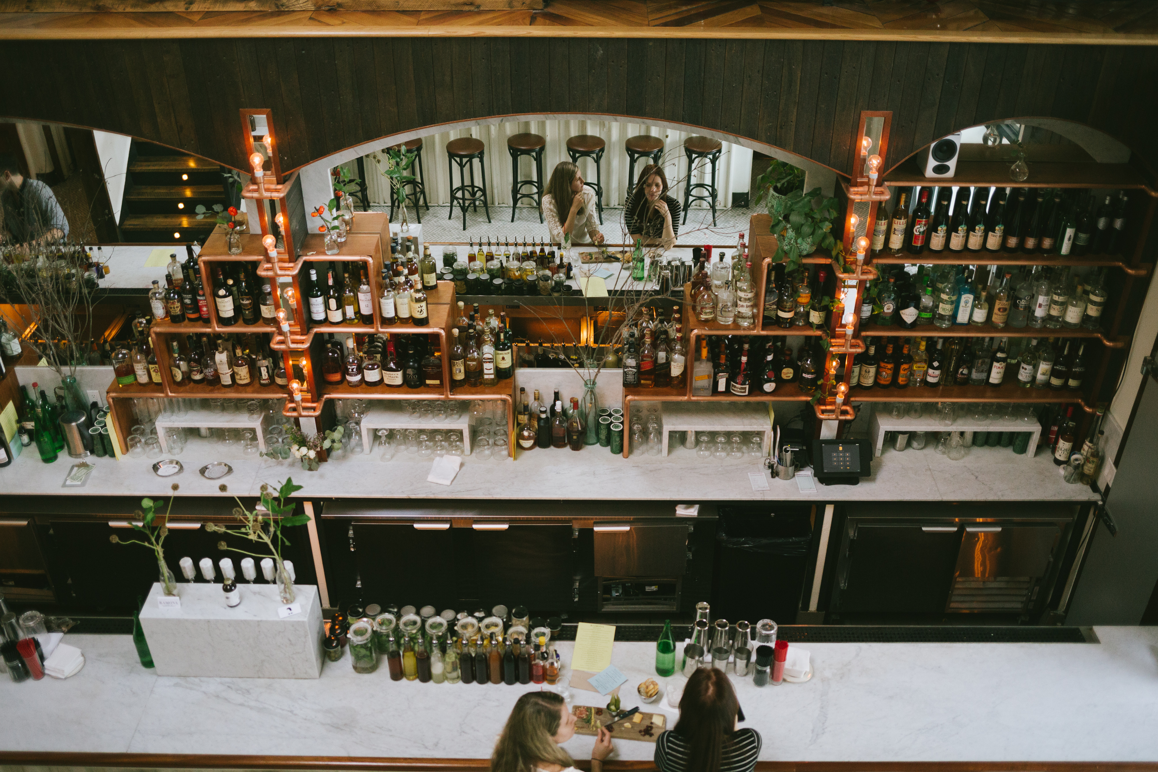 The Best Happy Hours In Brooklyn - New York - The Infatuation