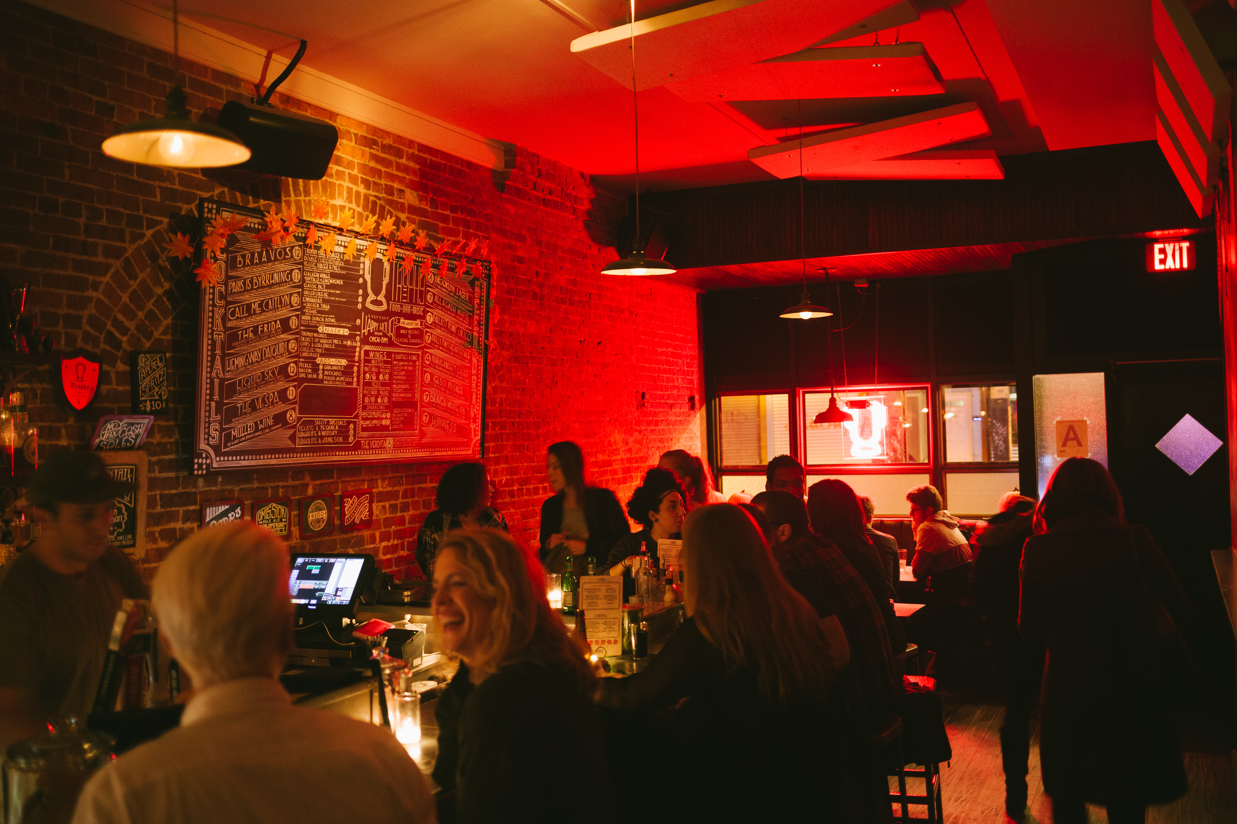 The best happy hours in brooklyn new york the infatuation malvernweather Gallery