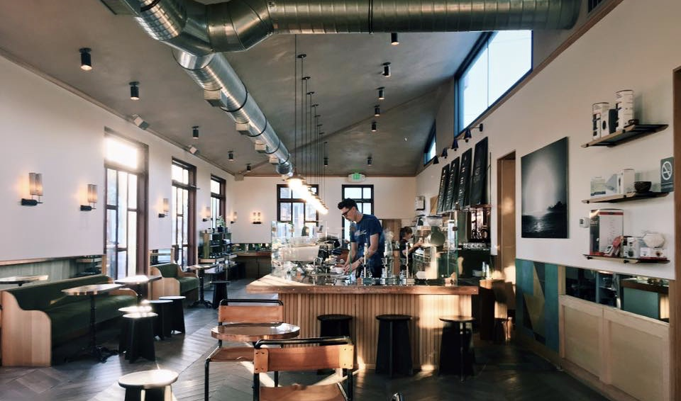 The Best Coffee Shops For Getting Work Done In Los Angeles ...