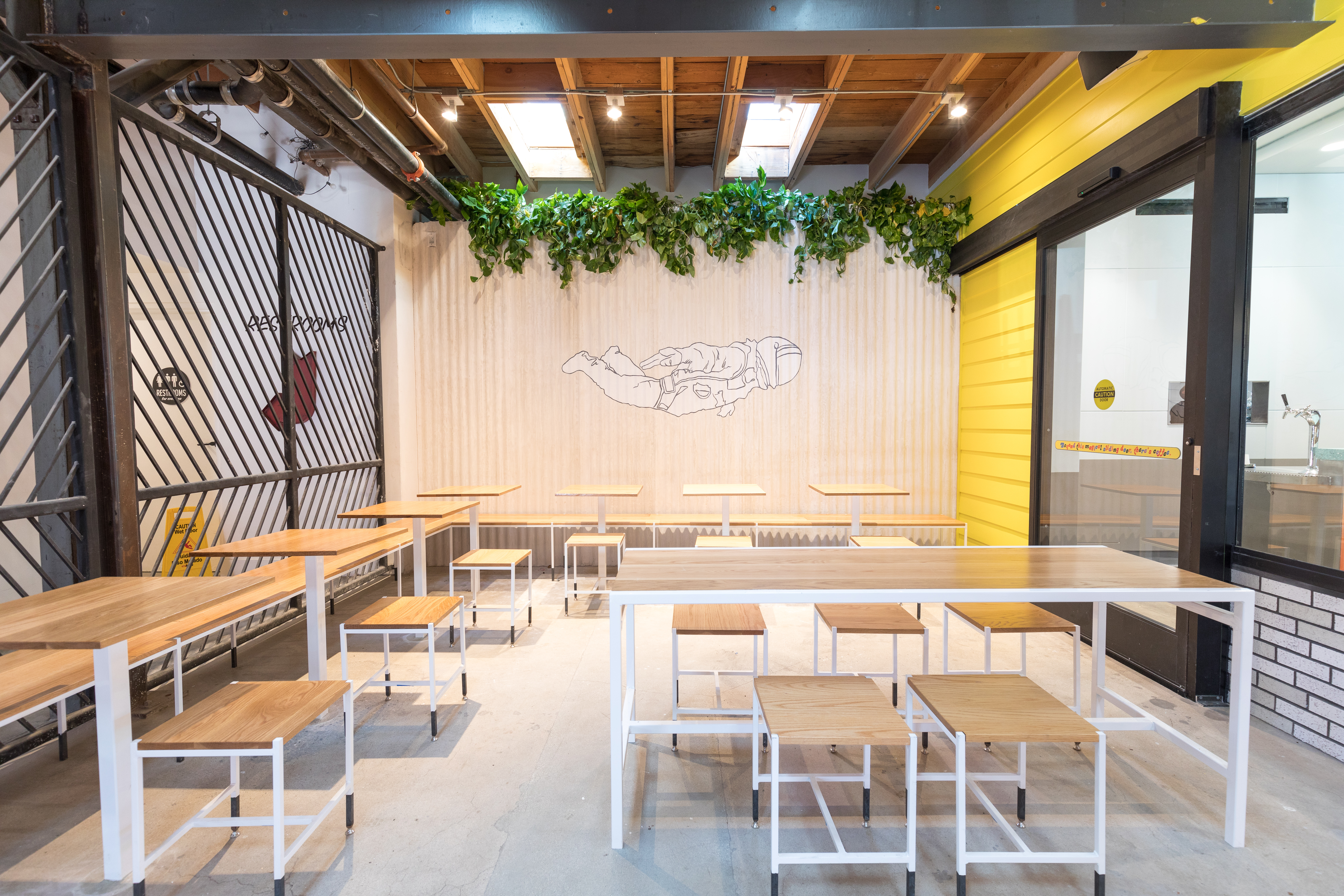 The Best Coffee Shops For Getting Work Done In Los Angeles