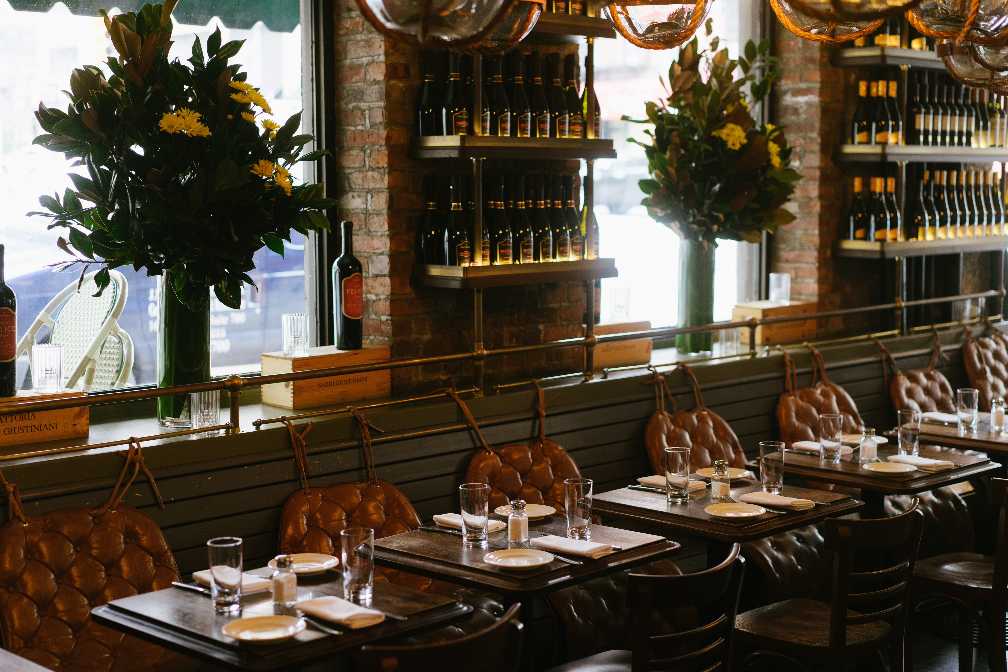 The Best Date Night Restaurants On The Upper East Side
