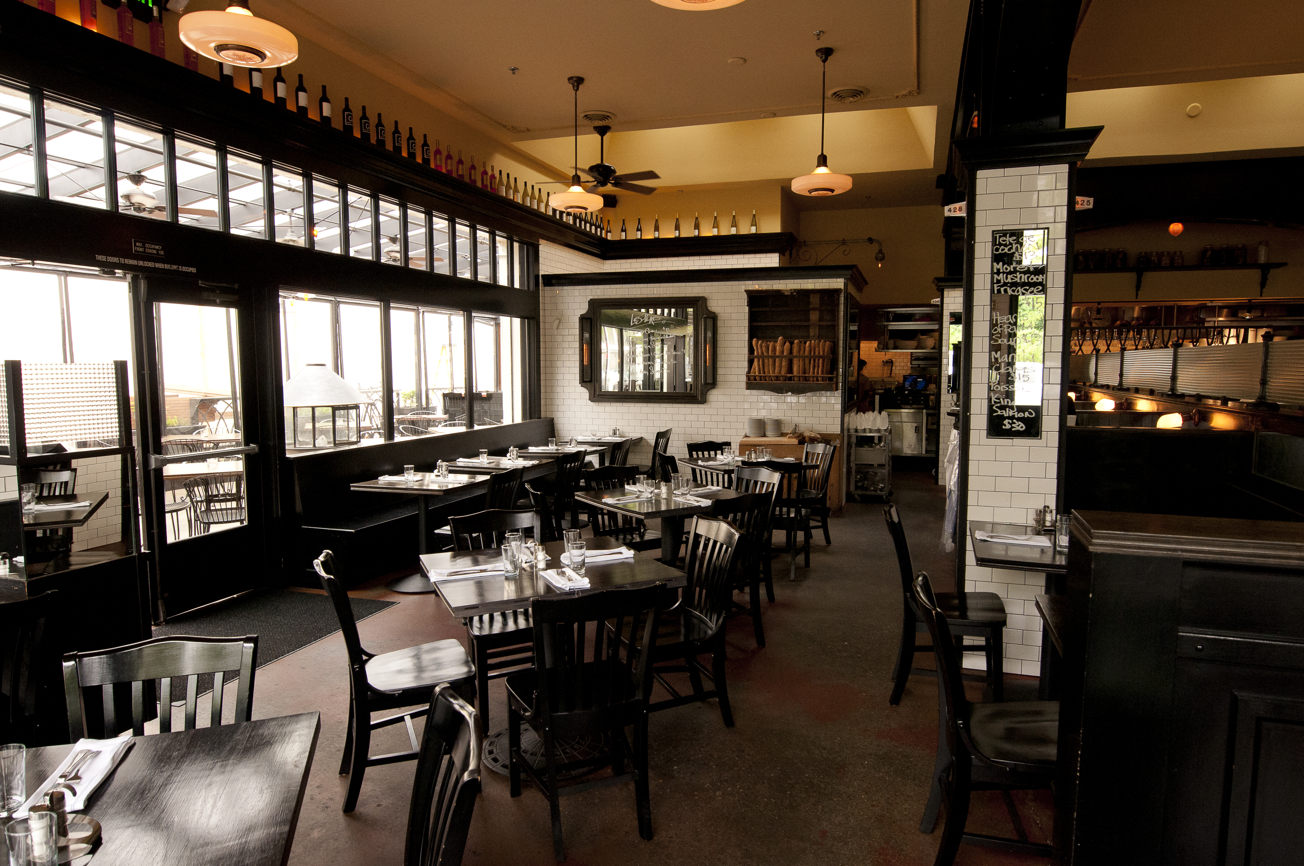 The Best French Restaurants In Seattle Seattle The