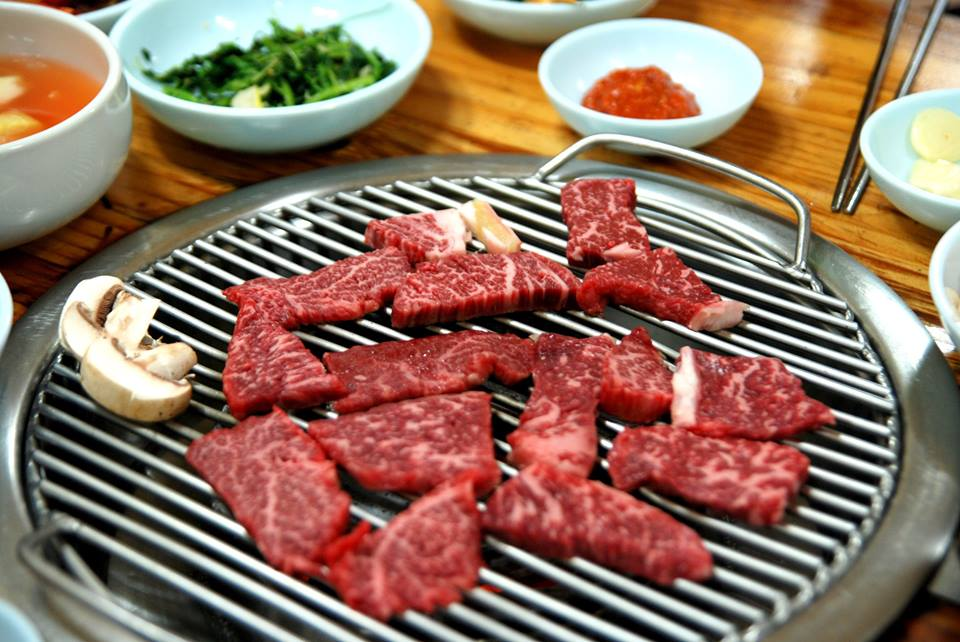 The Best Korean Barbecue In Chicago Chicago The Infatuation