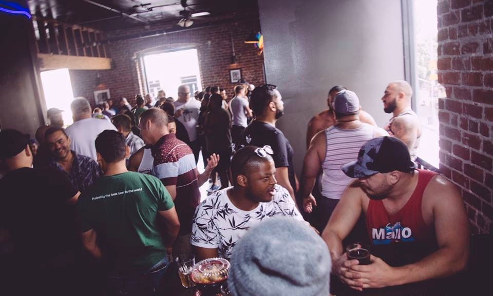 0832bddfed The Best LA Bars For Big Groups - Los Angeles - The Infatuation
