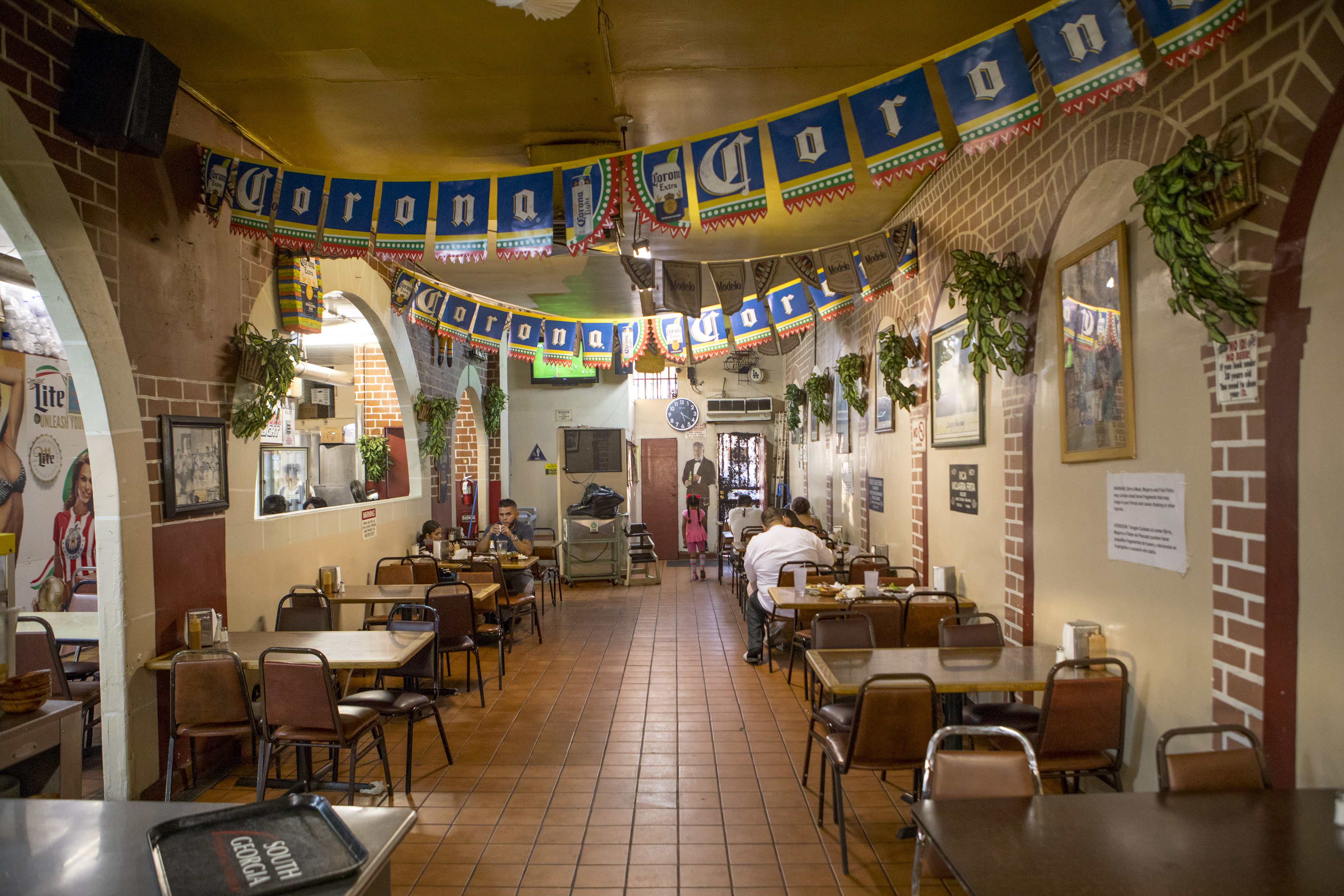 The Best Mexican Restaurants In Los Angeles Los Angeles