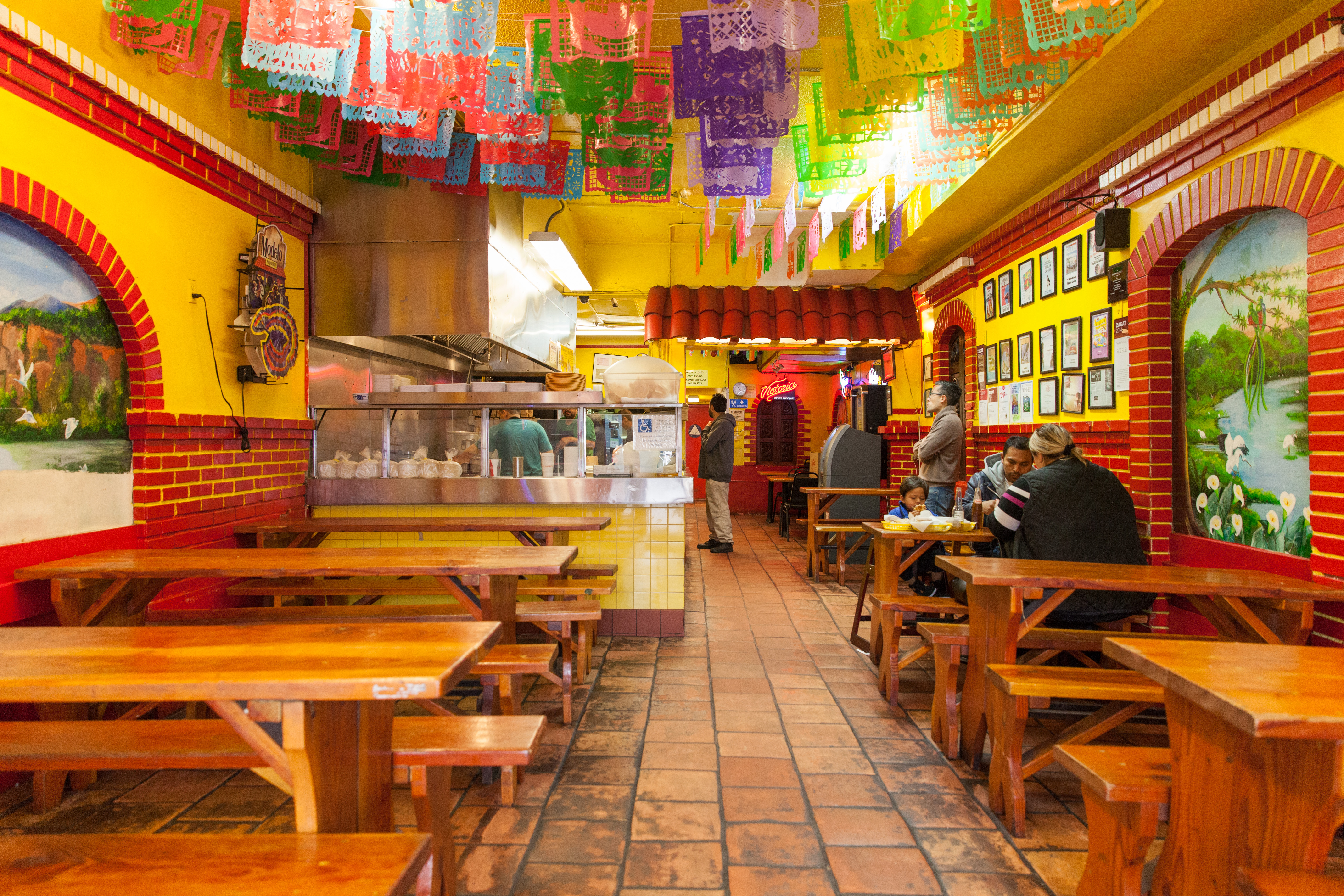 The Best Mexican Restaurants In San Francisco San