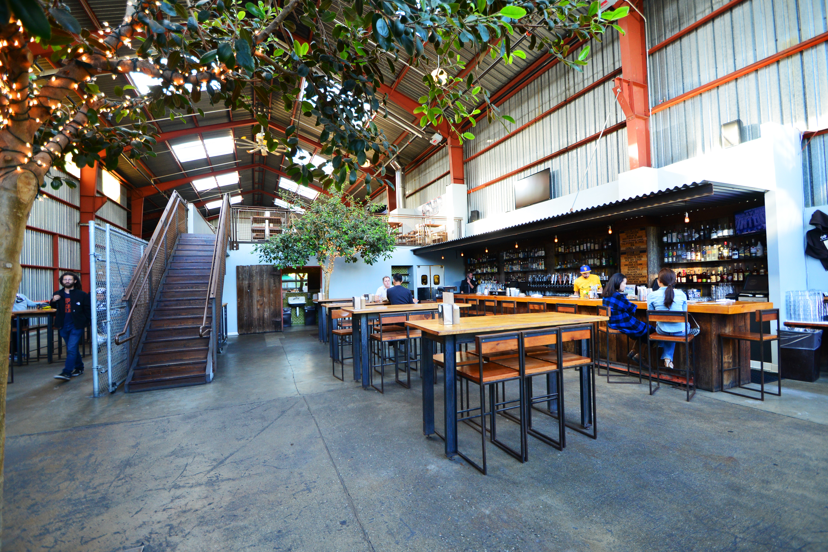 The Best Bars In The Mission Mission San Francisco The