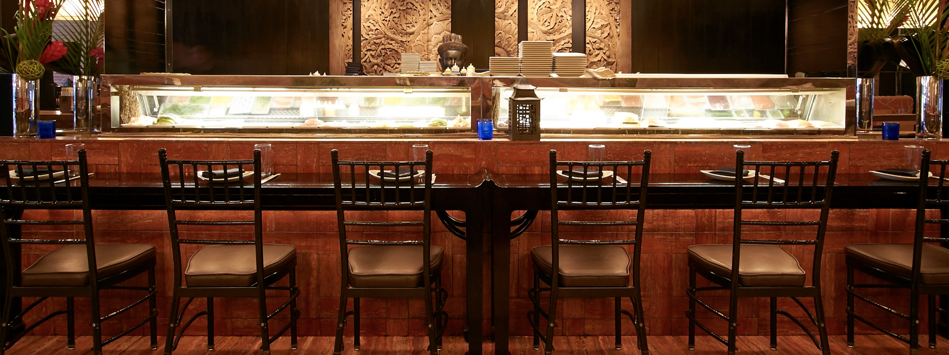 The Best Places To Dine Solo In Chicago - Chicago - The Infatuation