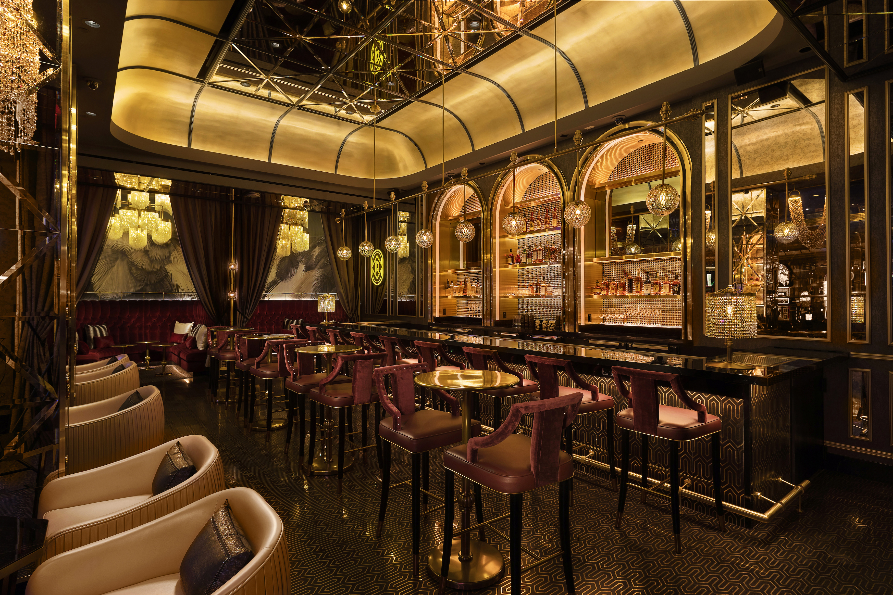 The Best Places To Eat And Drink In Las Vegas Las Vegas