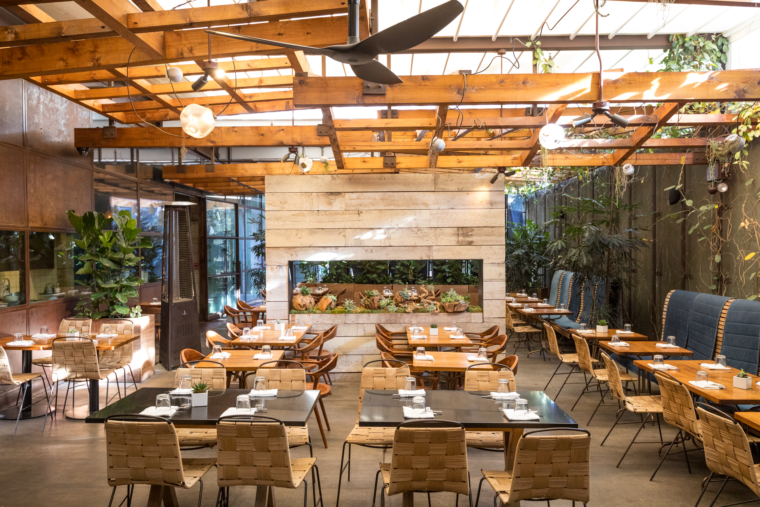 The Best Places To Eat In Century City Century City Los