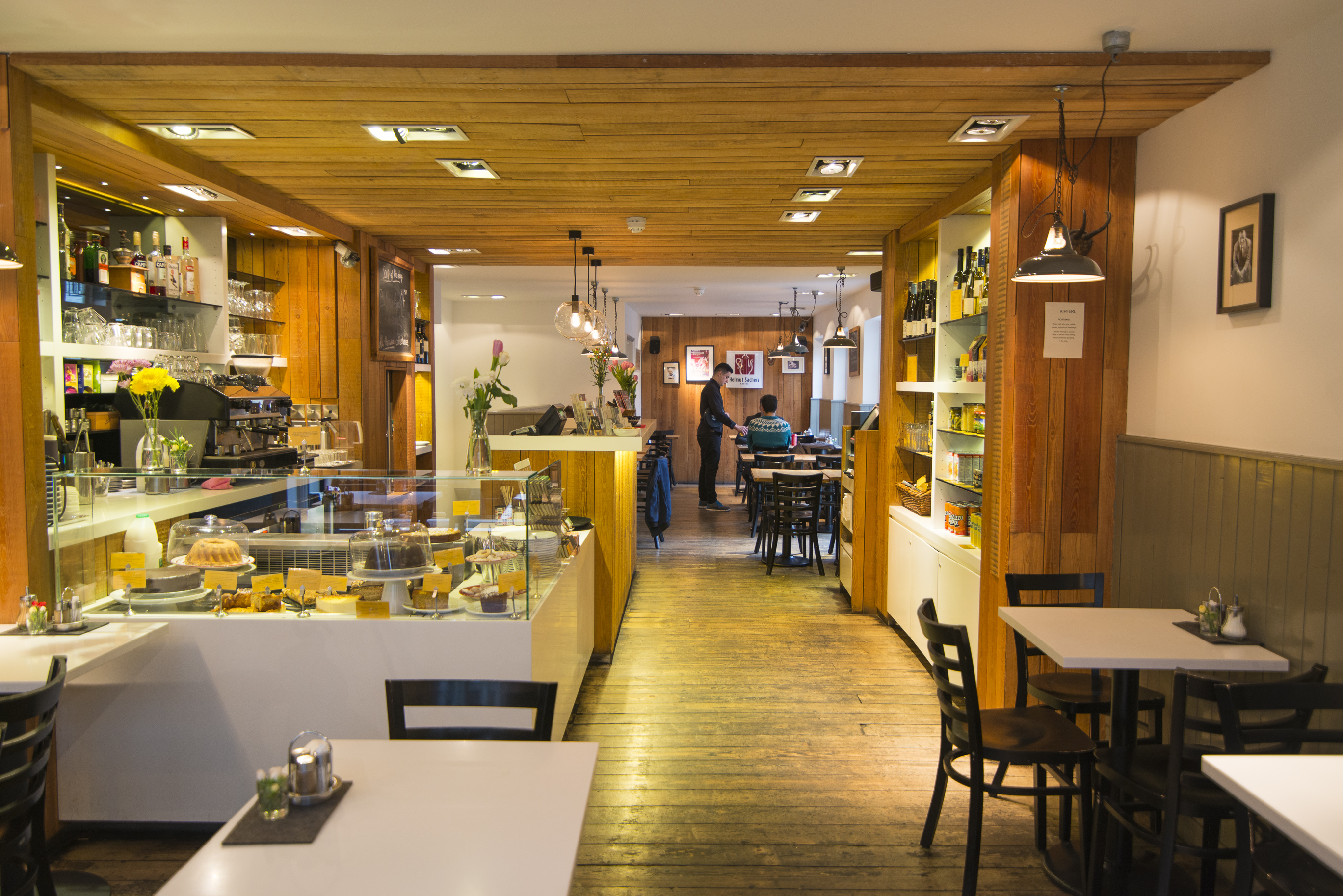 The Best Places To Eat And Drink In Islington