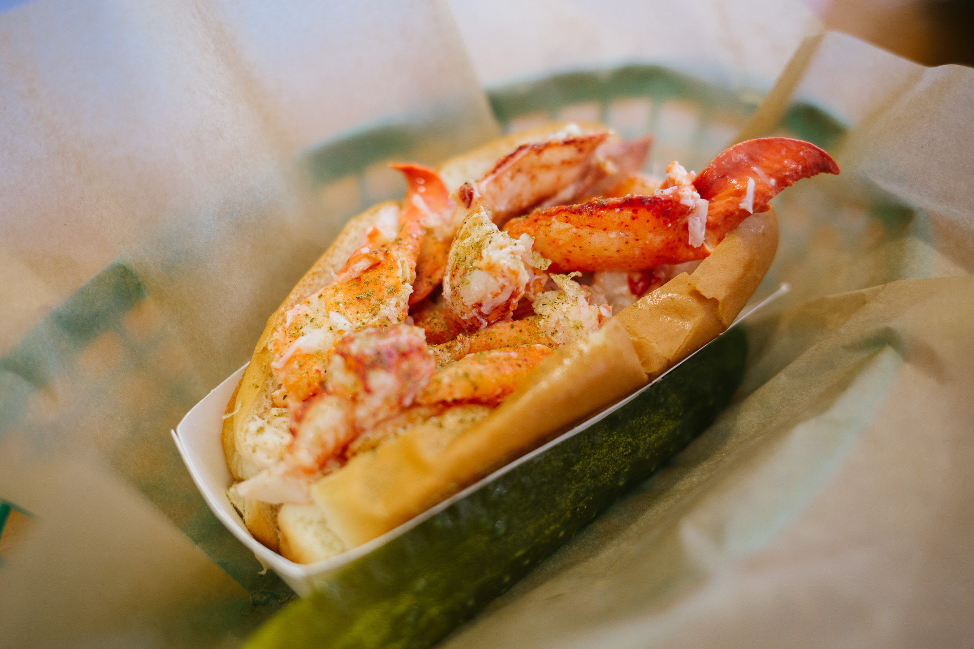 The Best Places To Eat In The Financial District - New York, NY - The Infatuation