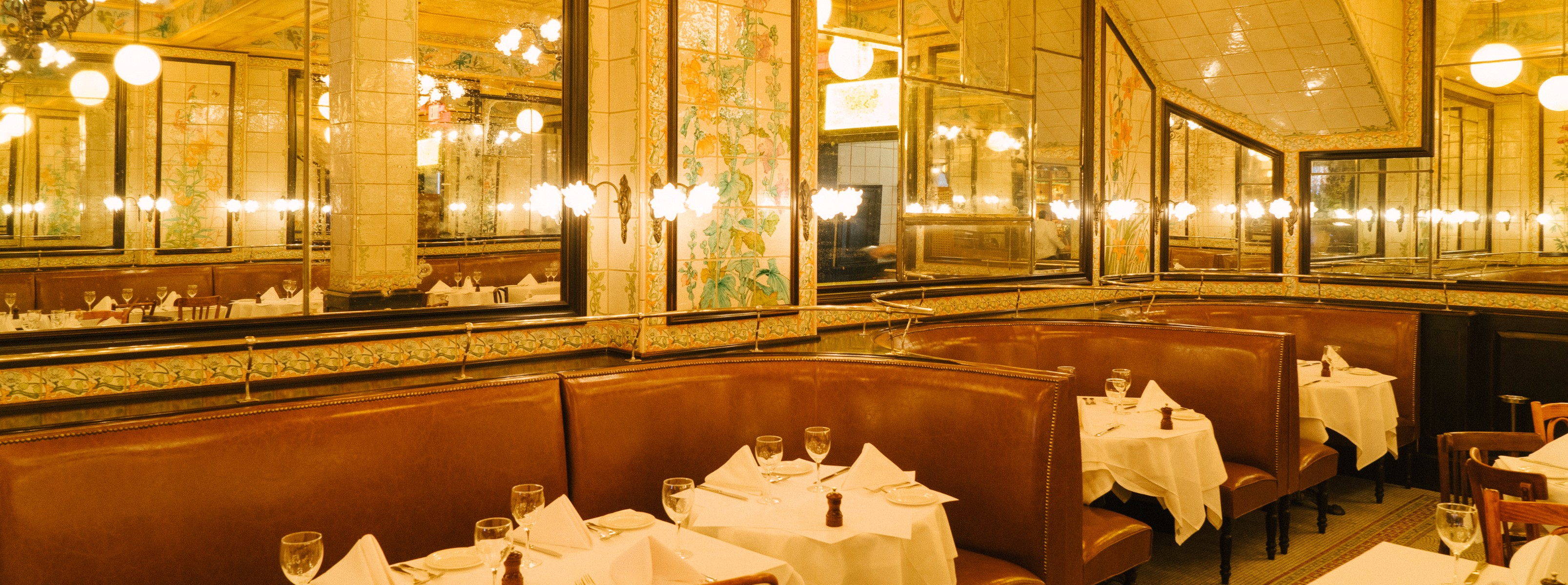 The Best Places To Eat In The Financial District - Financial District - New York - The Infatuation