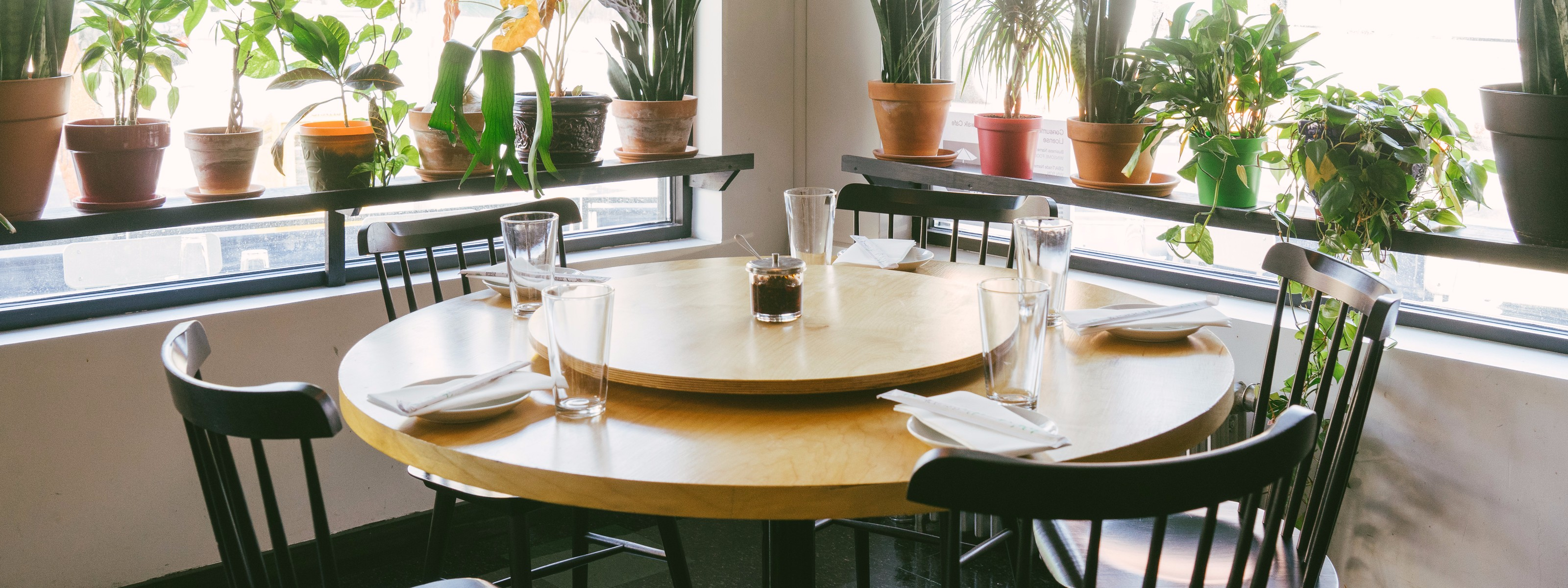 Best Restaurants For Group Dinners Nyc