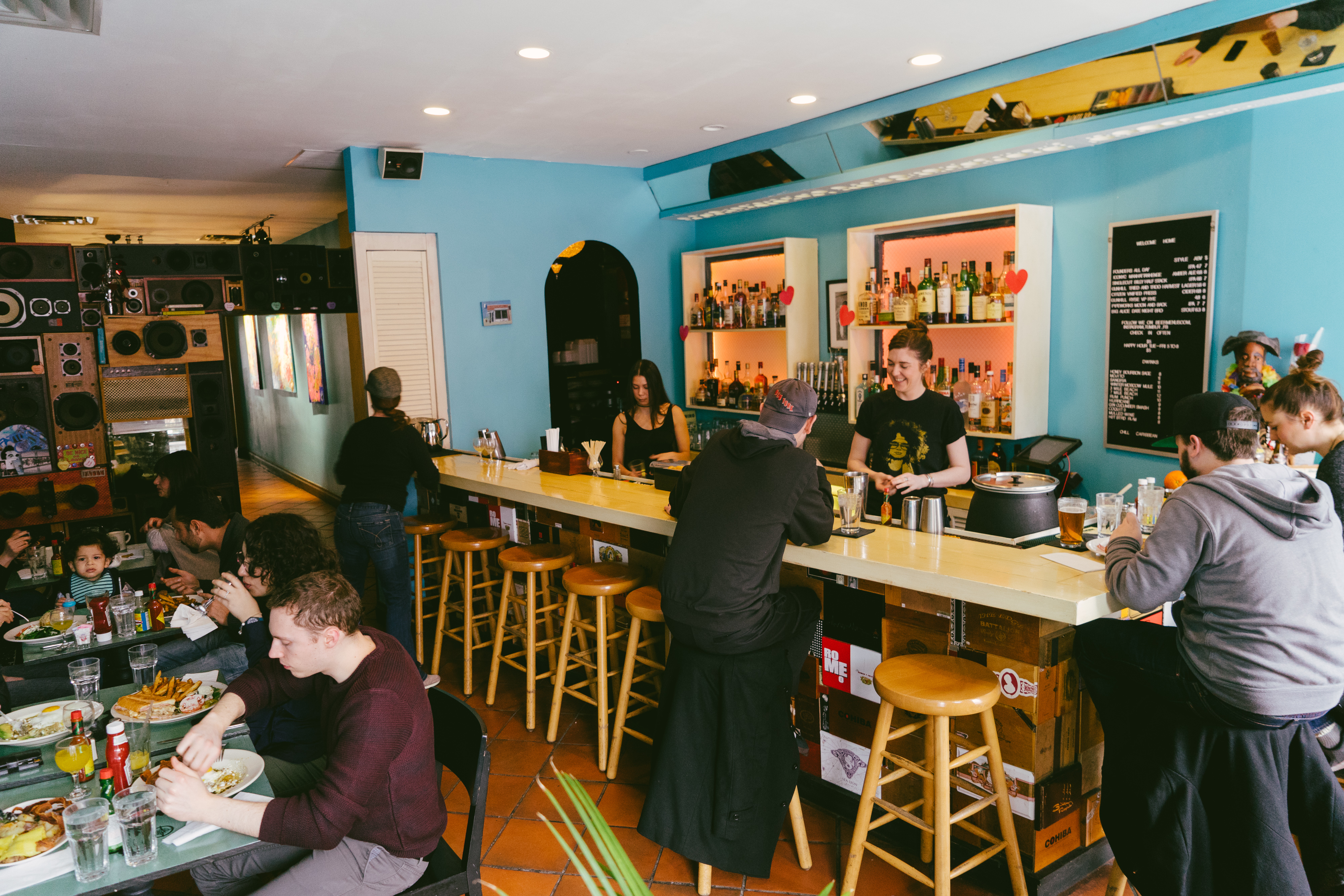 The Best Restaurants In Astoria New York The Infatuation