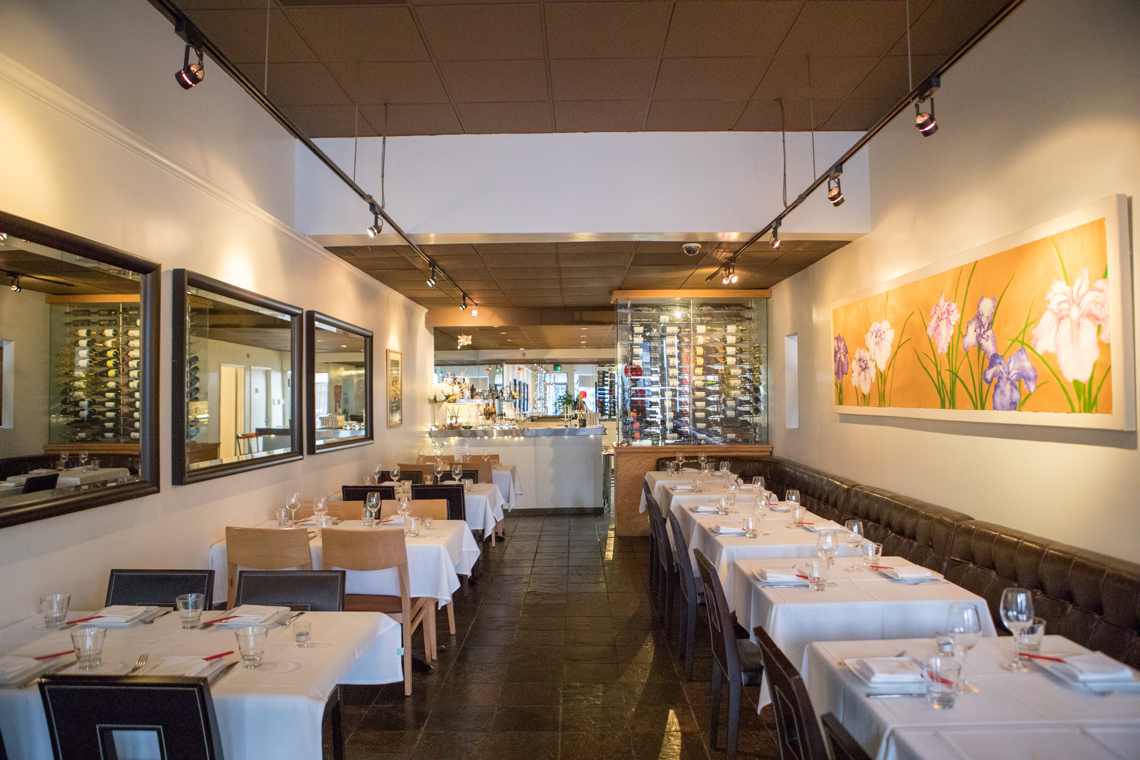 The Best Restaurants In Beverly Hills Los Angeles The