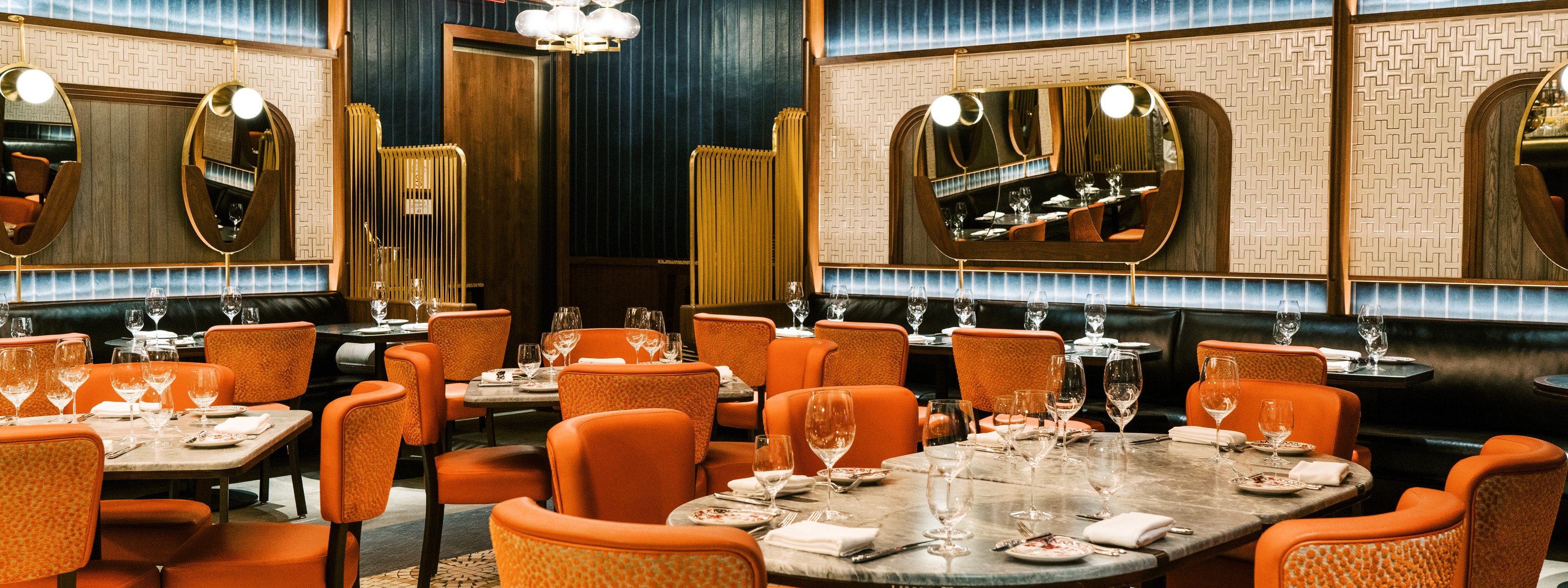 Where To Have Dinner With Clients In Las Vegas Las Vegas