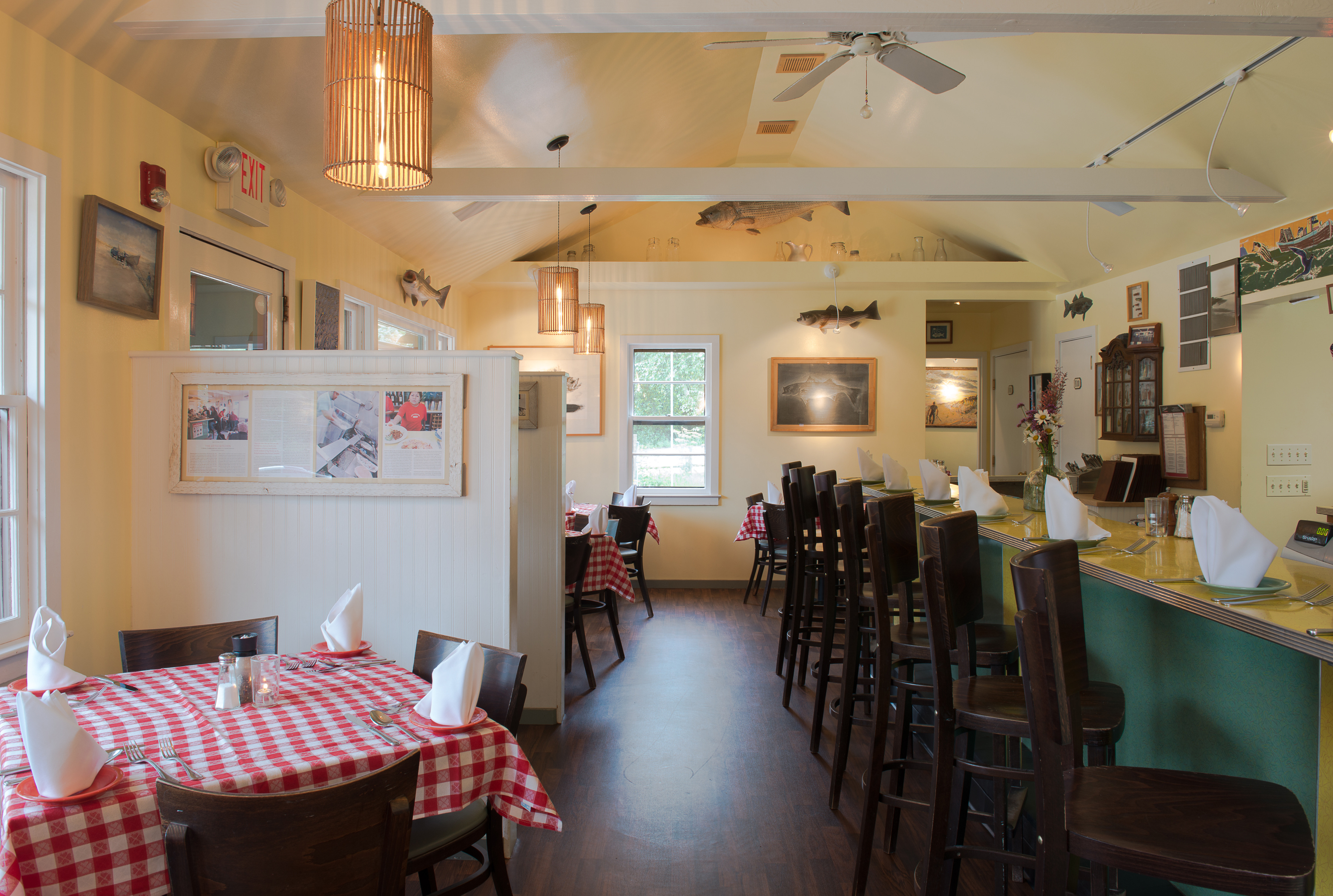 The Best Restaurants In The Hamptons New York The