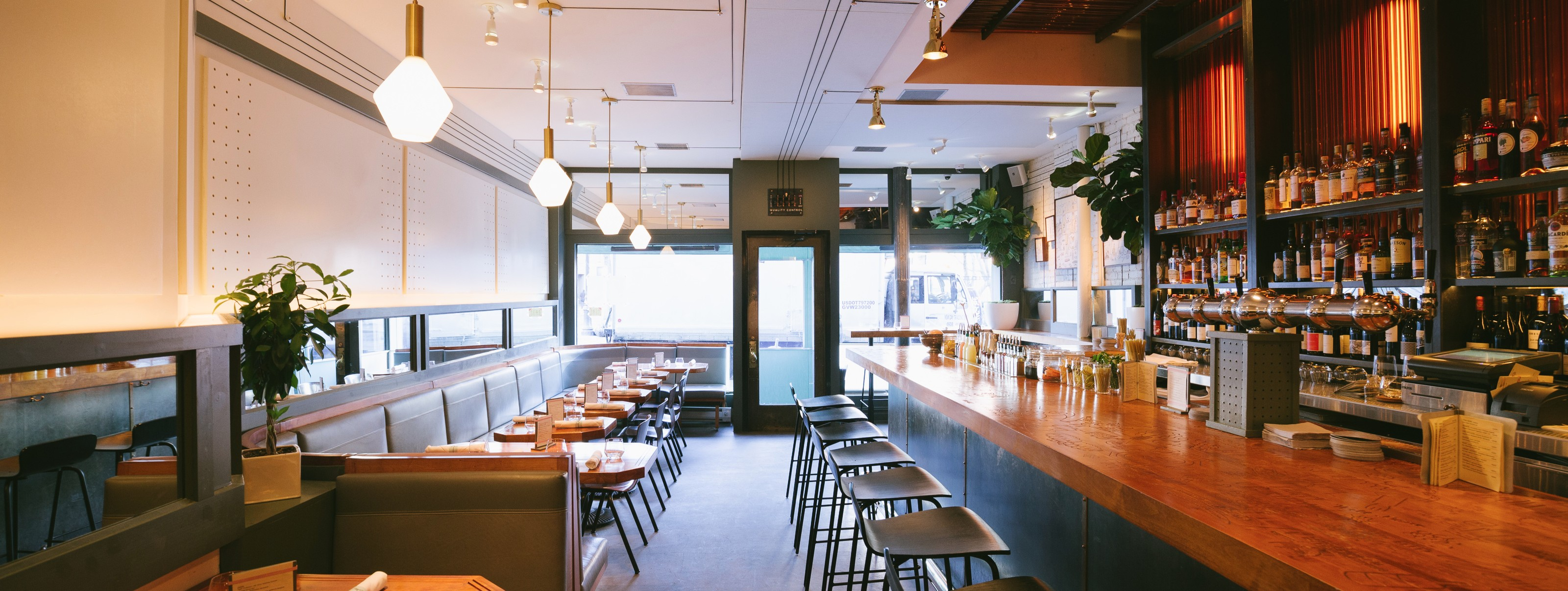 The Best Restaurants In The West Village West Village
