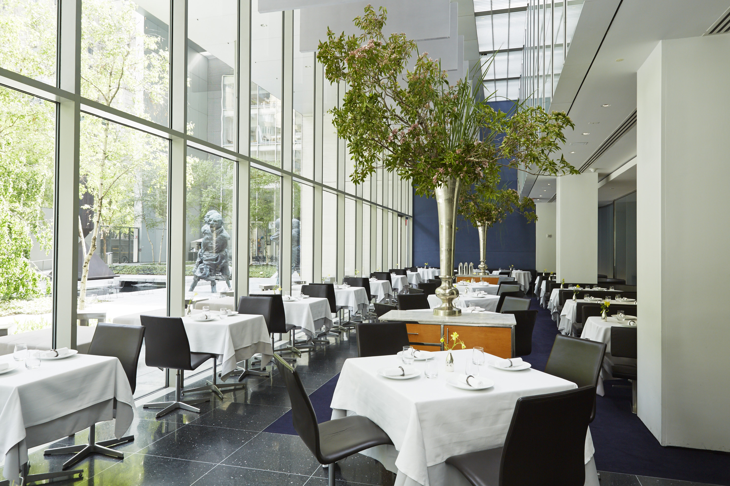 The Best Restaurants Near Radio City Music Hall New York The