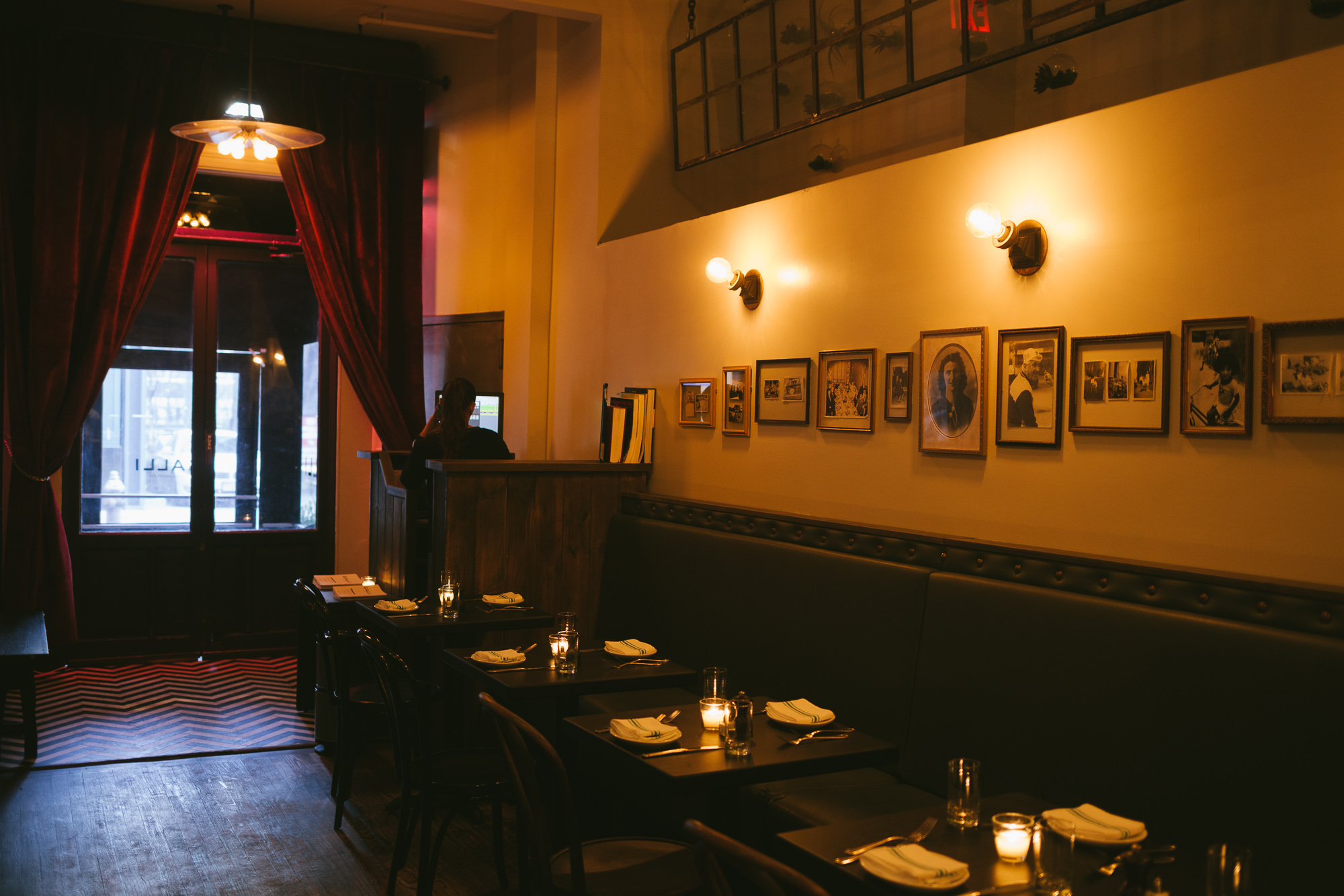 Where To Eat In Soho Soho New York The Infatuation