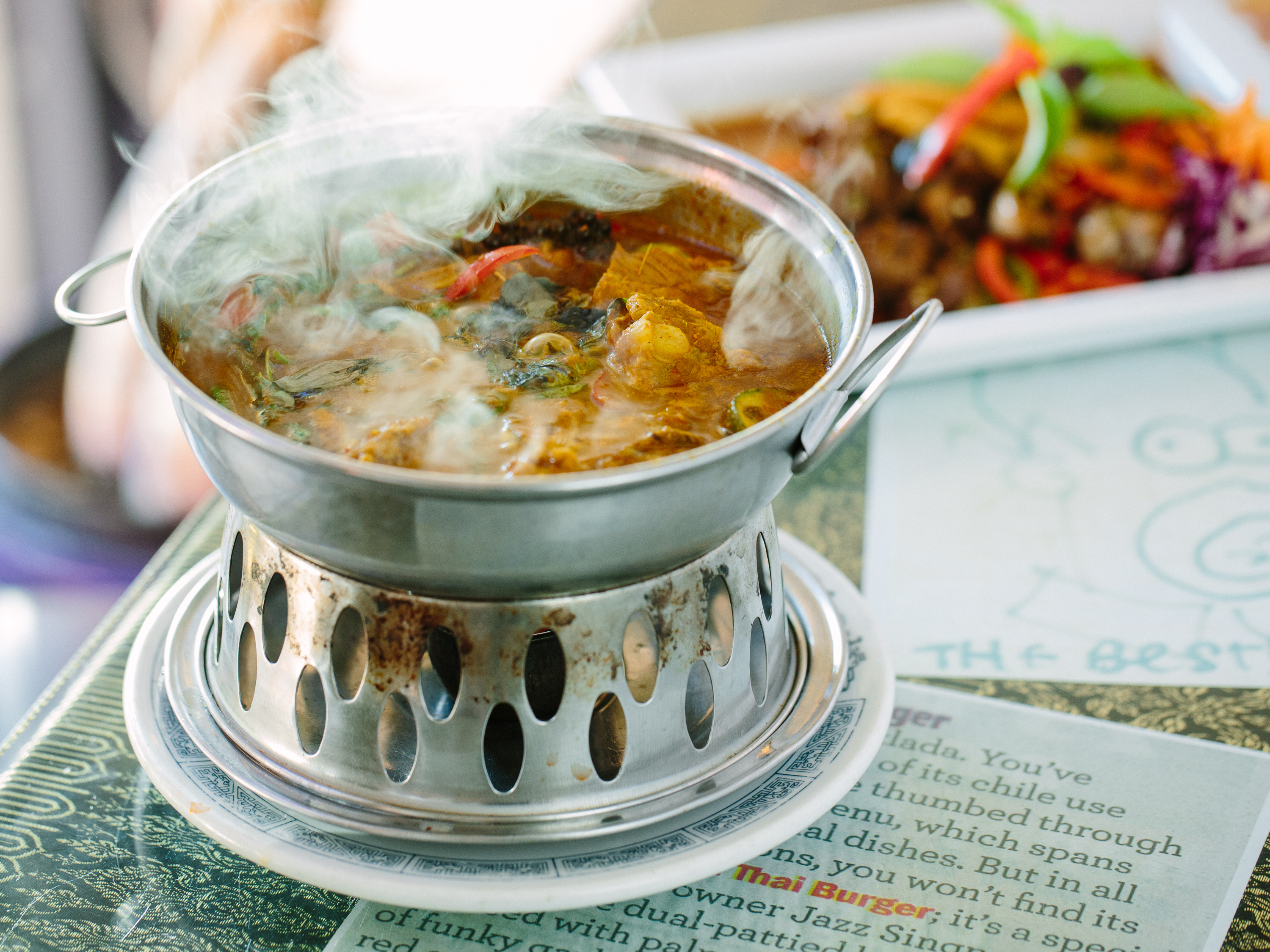The Best Thai Restaurants In Los Angeles Los Angeles The Infatuation