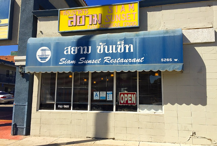 The Best Thai Restaurants In Los Angeles - Los Angeles - The