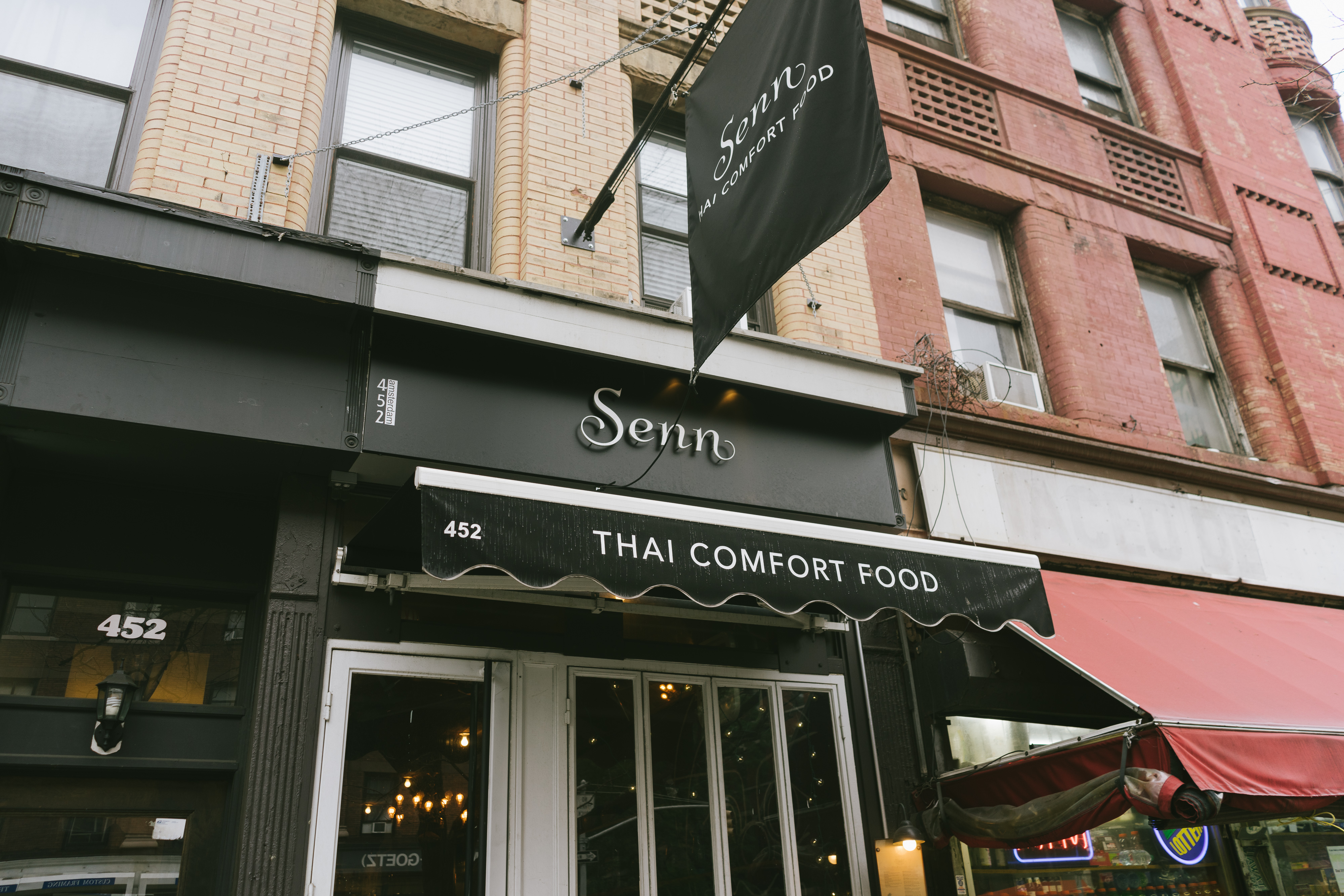The Best Thai Restaurants In NYC - New York - The Infatuation