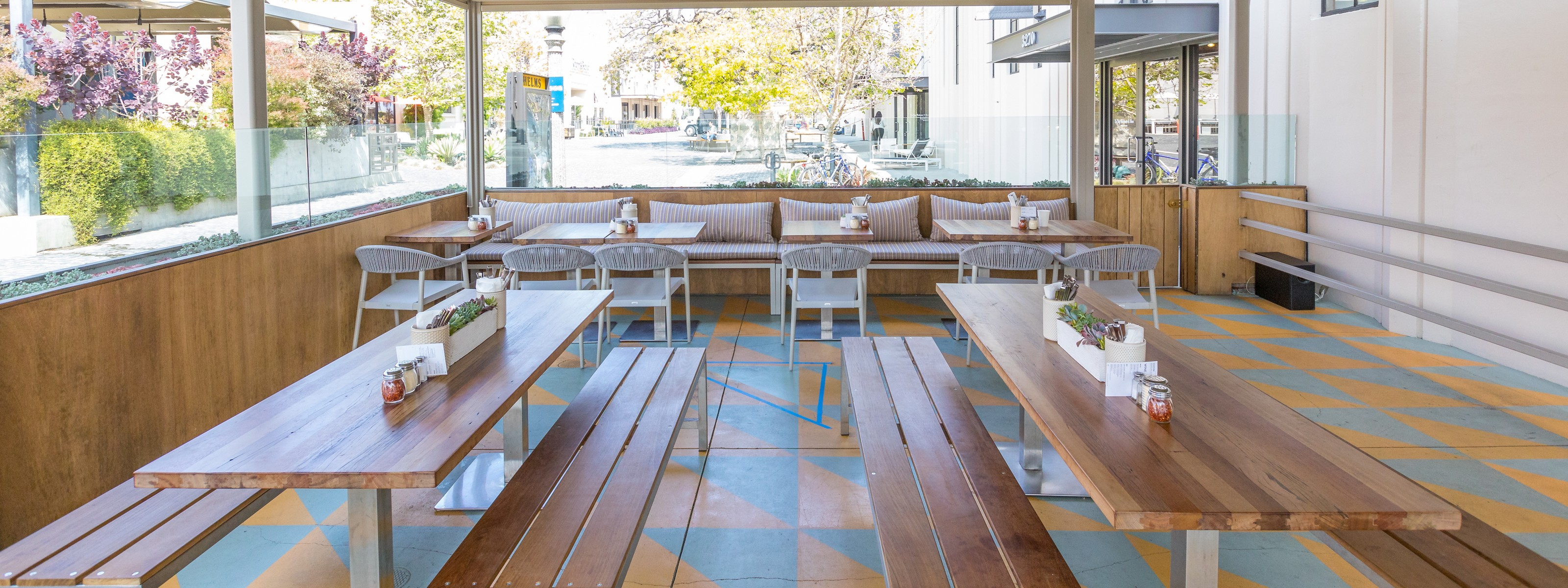 The Casual Weeknight Dinner Guide Los Angeles The