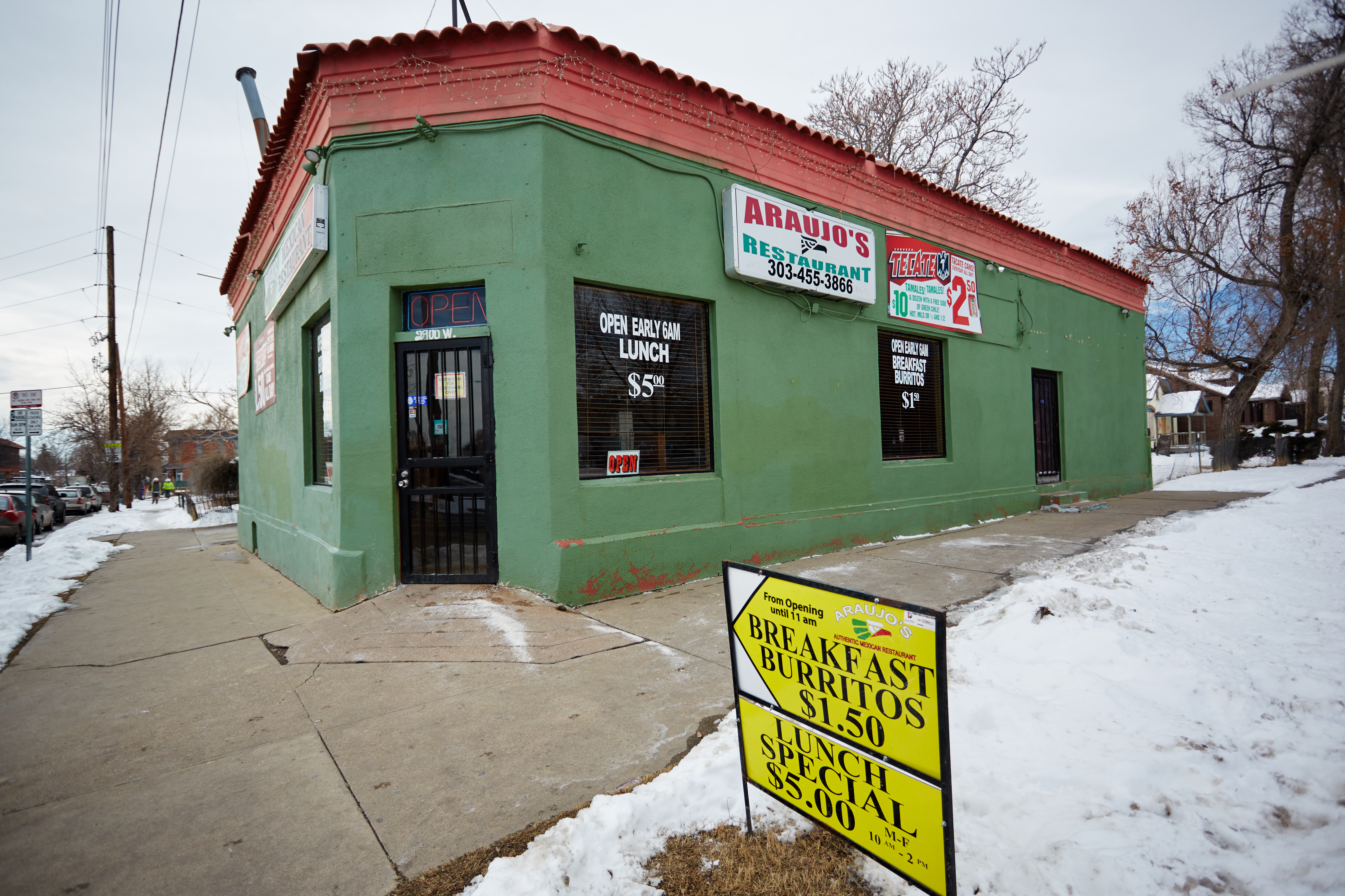 The Guide To Eating On Federal Boulevard Denver The