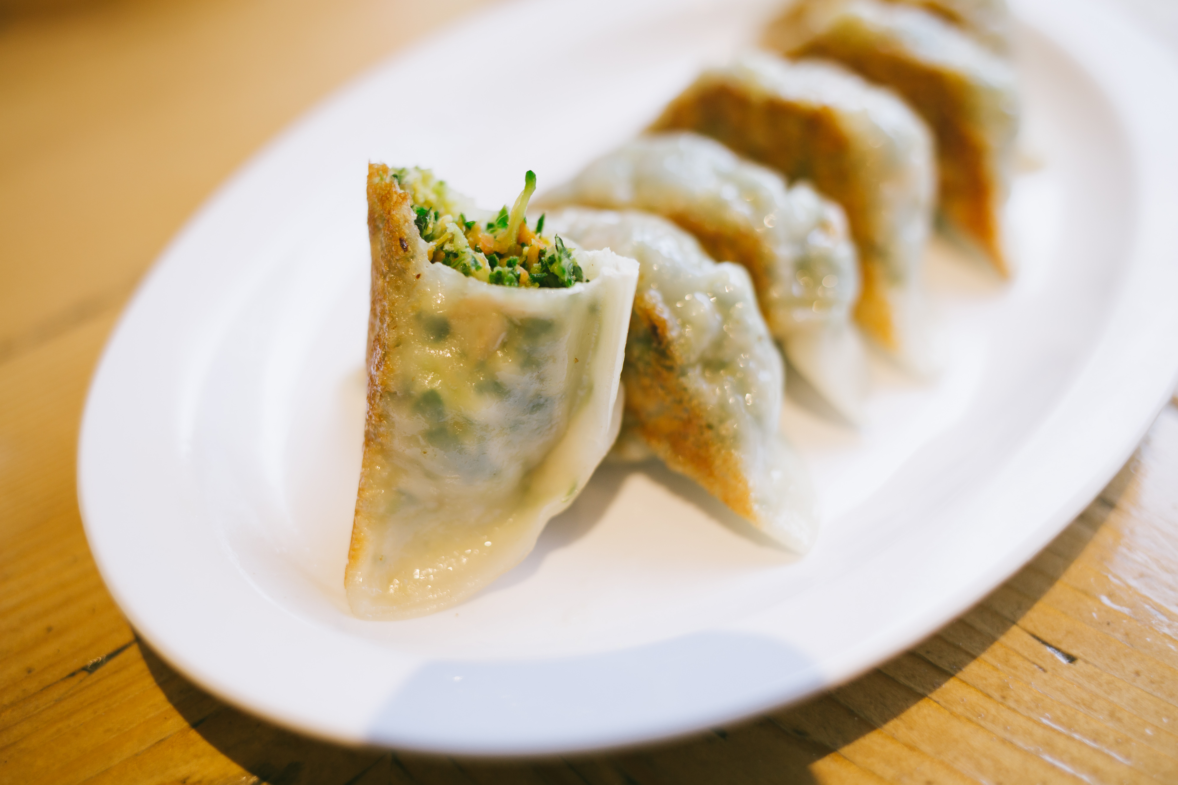 The Dumpling Map - New York - The Infatuation