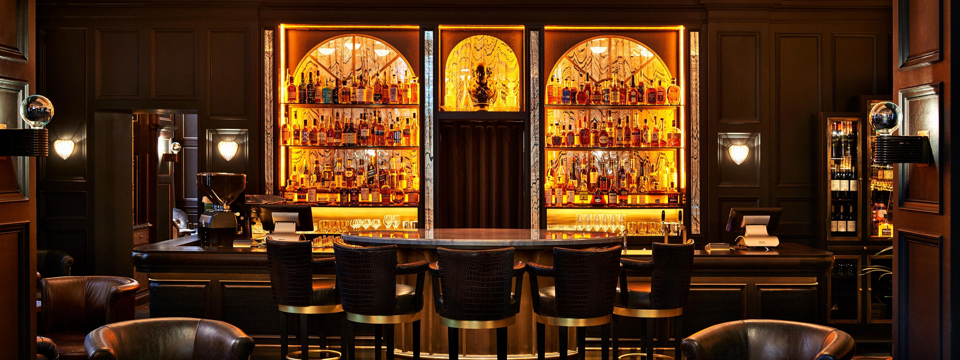 The First Timer's Guide To Drinking In London - London - The Infatuation